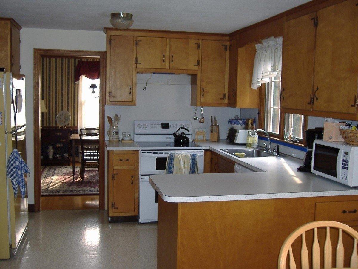 10 Unique Small U Shaped Kitchen Remodel Ideas small u shaped kitchen remodel ideas modern interior paint colors 2021