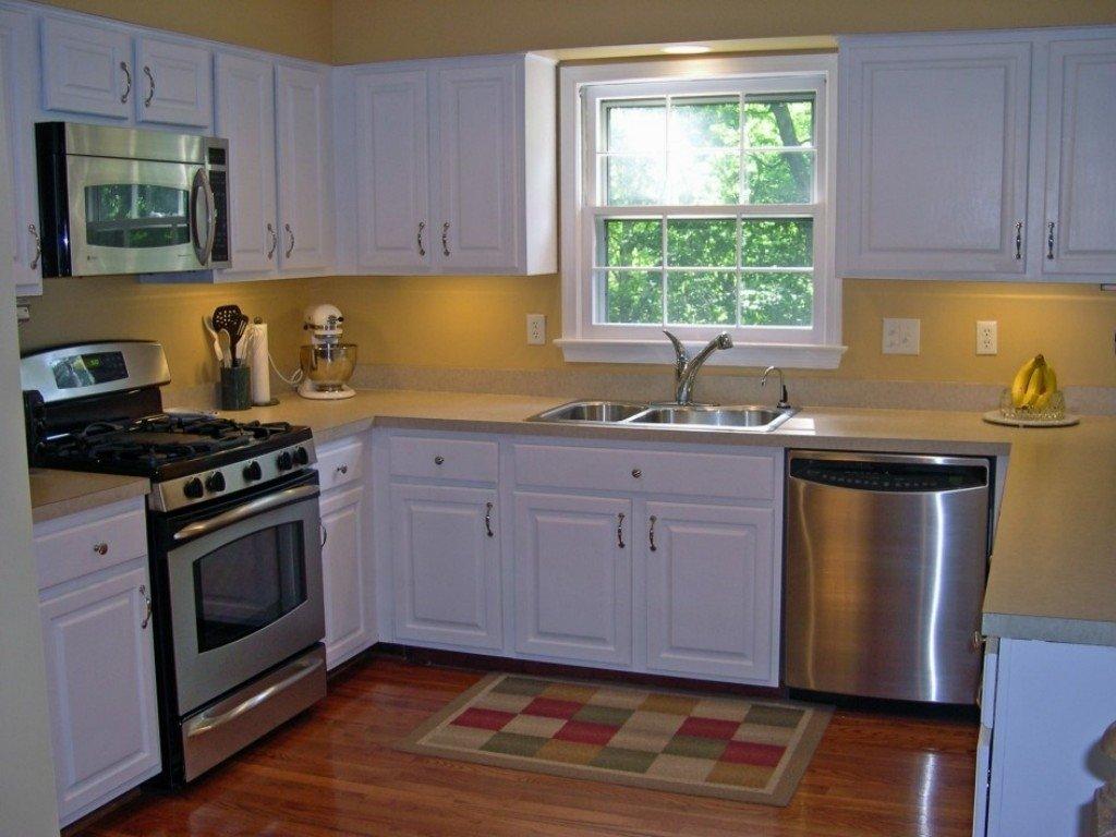 10 Unique Small U Shaped Kitchen Remodel Ideas small u shaped kitchen remodeling ideas deboto home design 2021