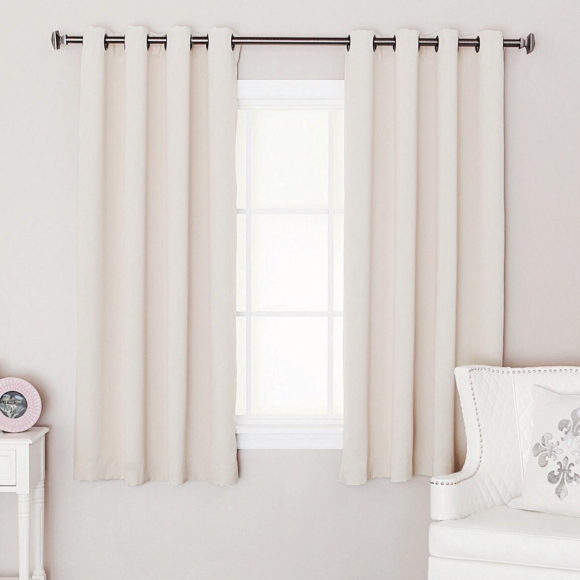 10 Spectacular Curtain Ideas For Small Windows small window curtain ideas interior pinterest short curtains 2020