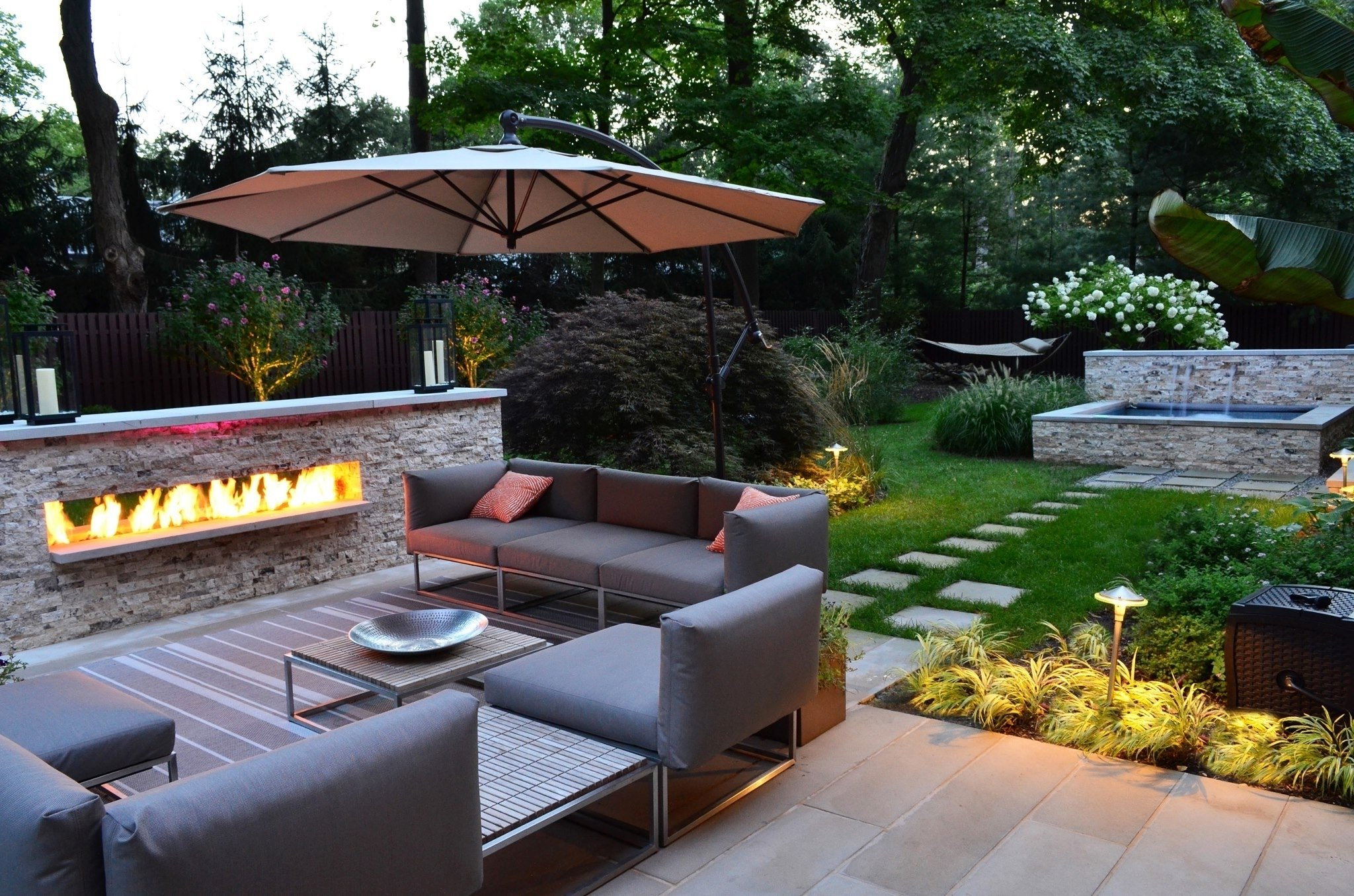 10 Awesome Backyard Ideas For Small Yards small yard design ideas internetunblock internetunblock from small 2020