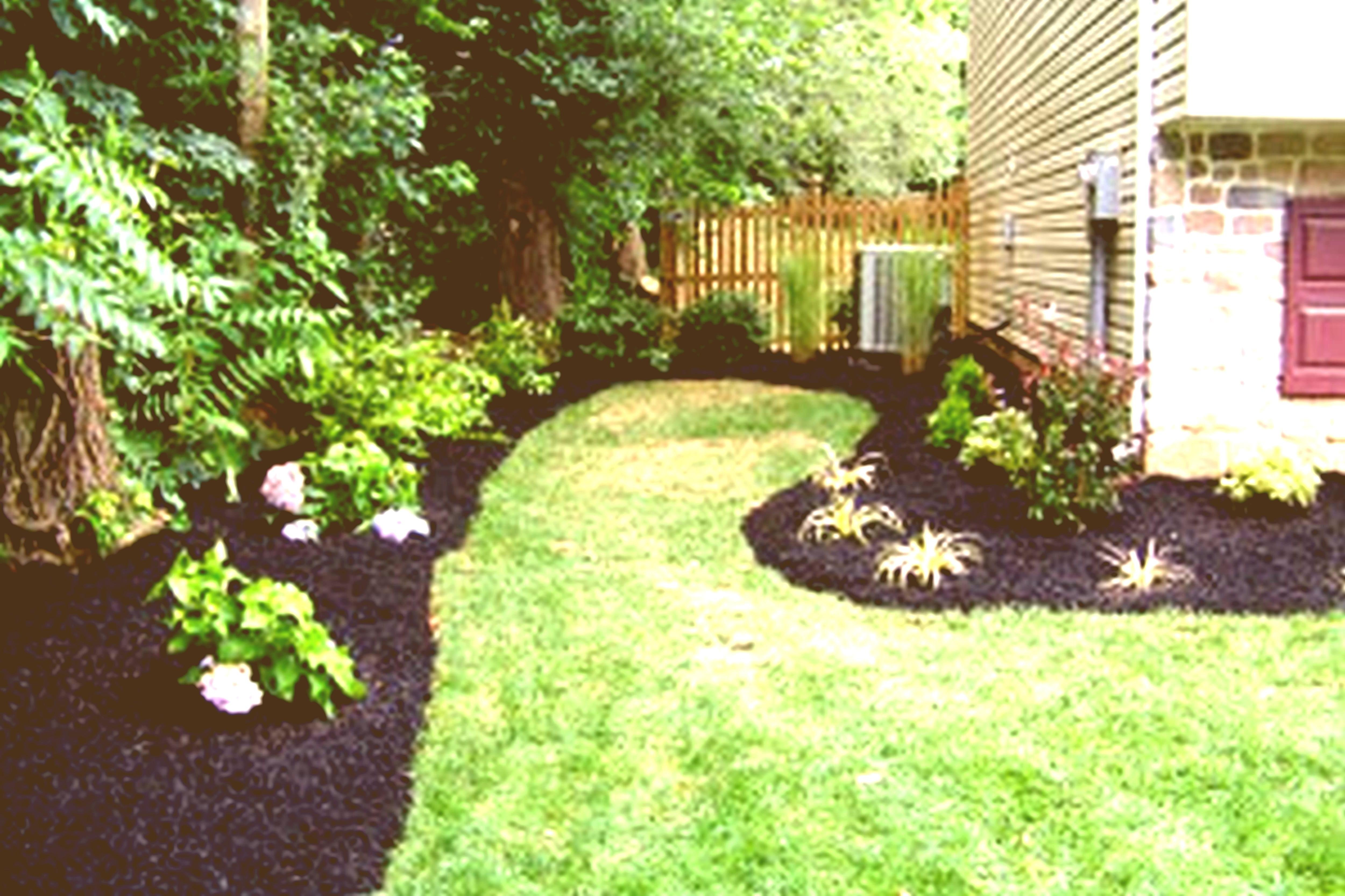 10 Attractive Landscaping Ideas For Small Yards small yard landscaping ideas afrozep decor and galleries front 2020