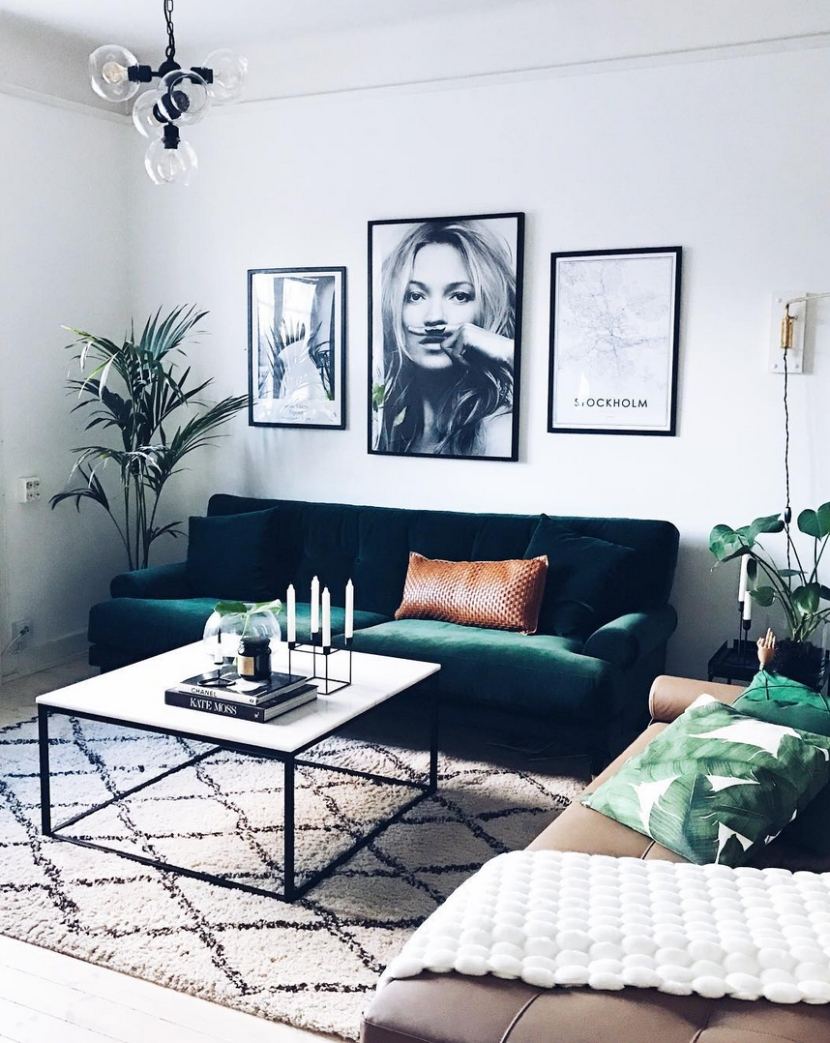 10 Attractive Living Room Decor Ideas On A Budget sneaky ways to make your place look luxe on a budget budgeting 1 2021