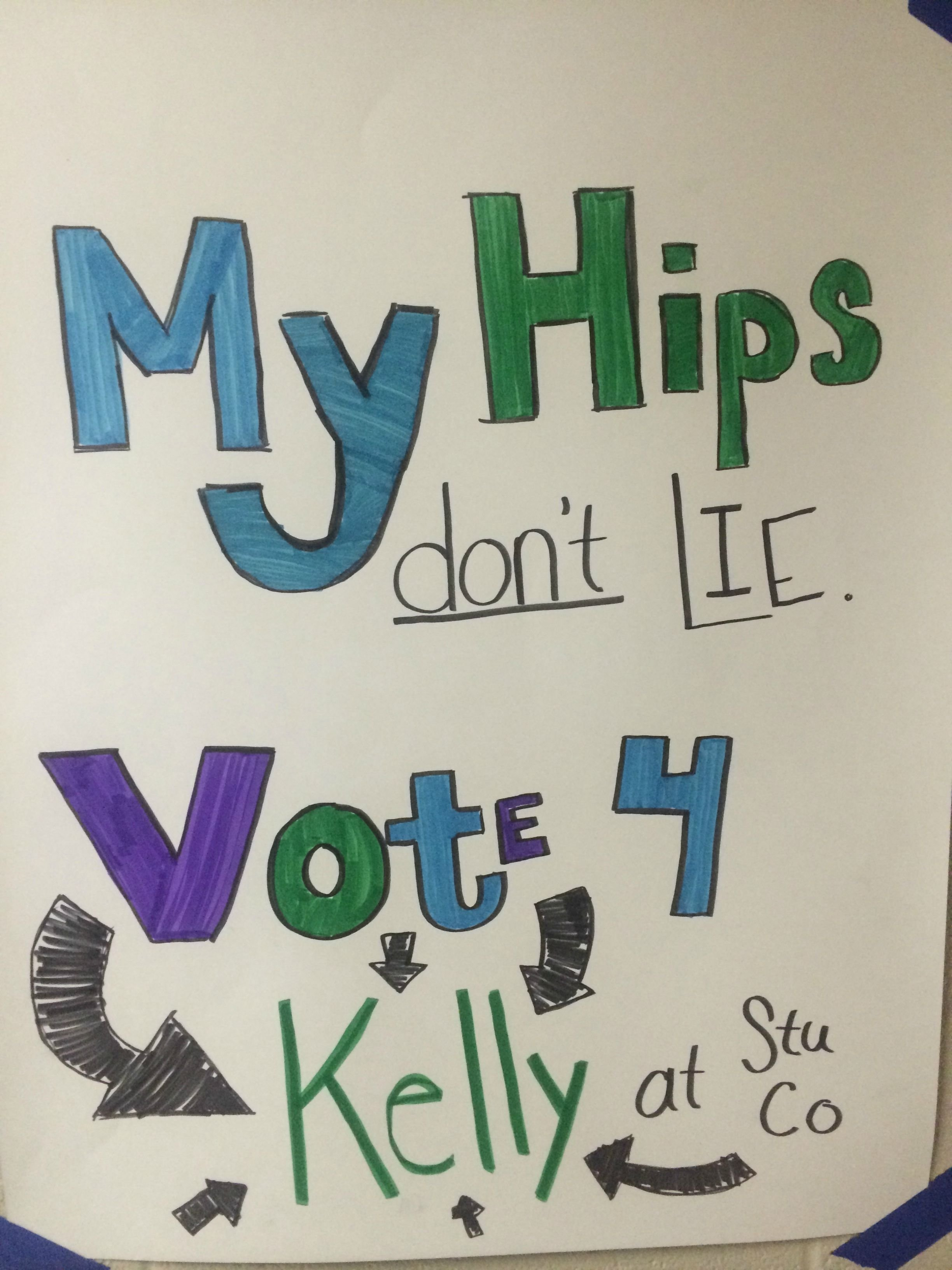 10 Cute Campaign Ideas For High School so my school is holding elections for student council and someone 3 2020