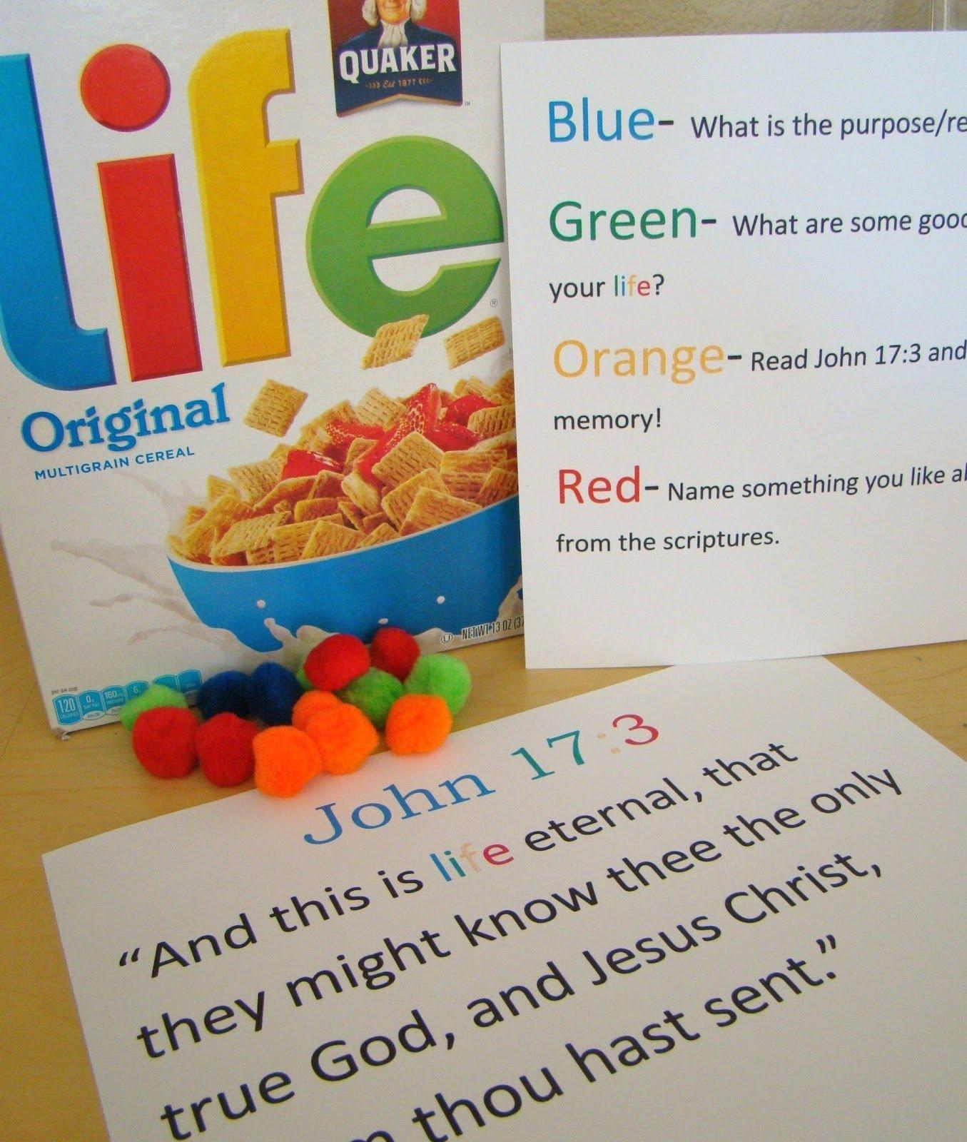 10 Most Popular Family Home Evening Ideas For Kids sofias primary ideas fhe life 2020