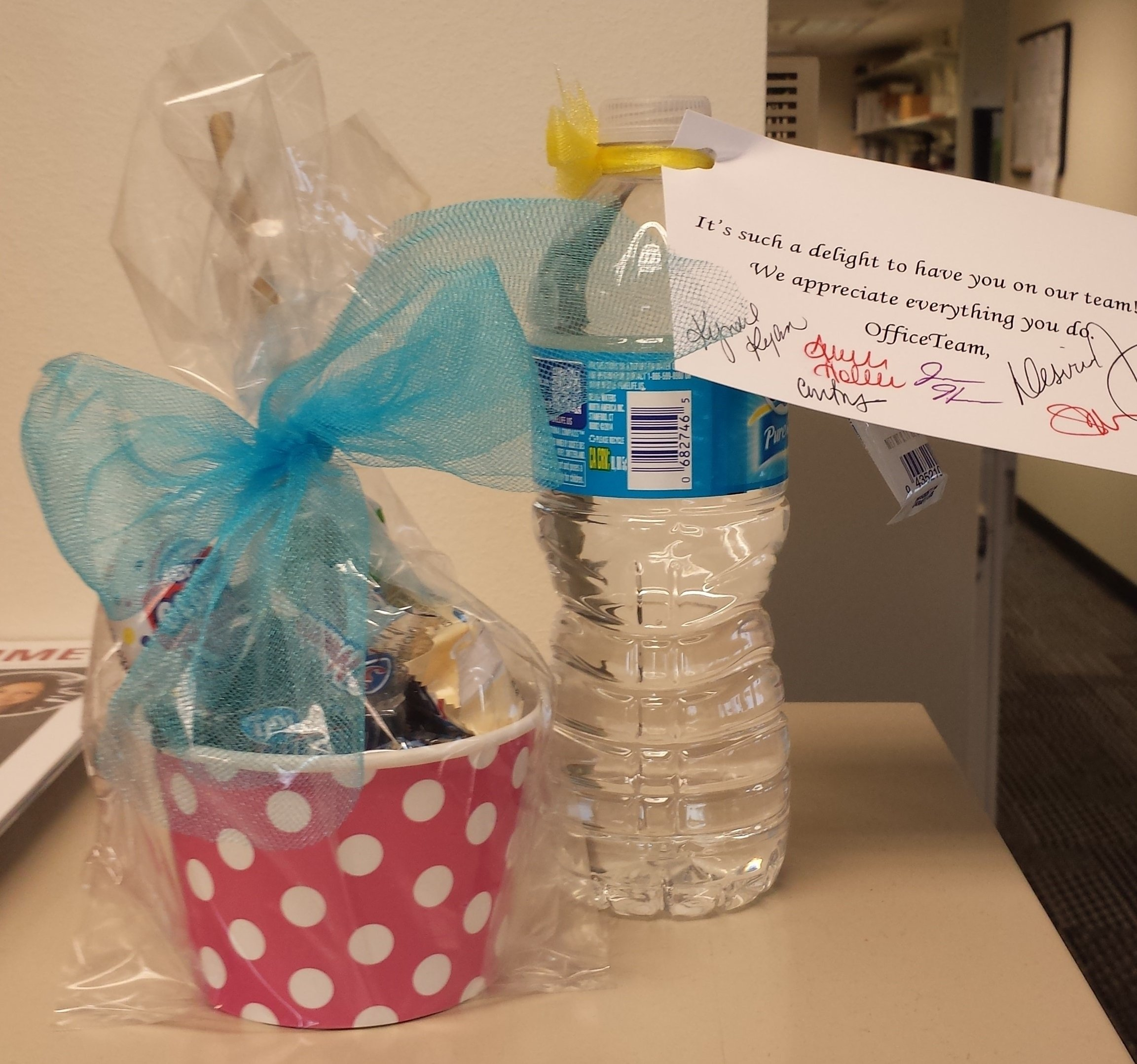 "some de""light""ful administrative professionals week gifts from our"