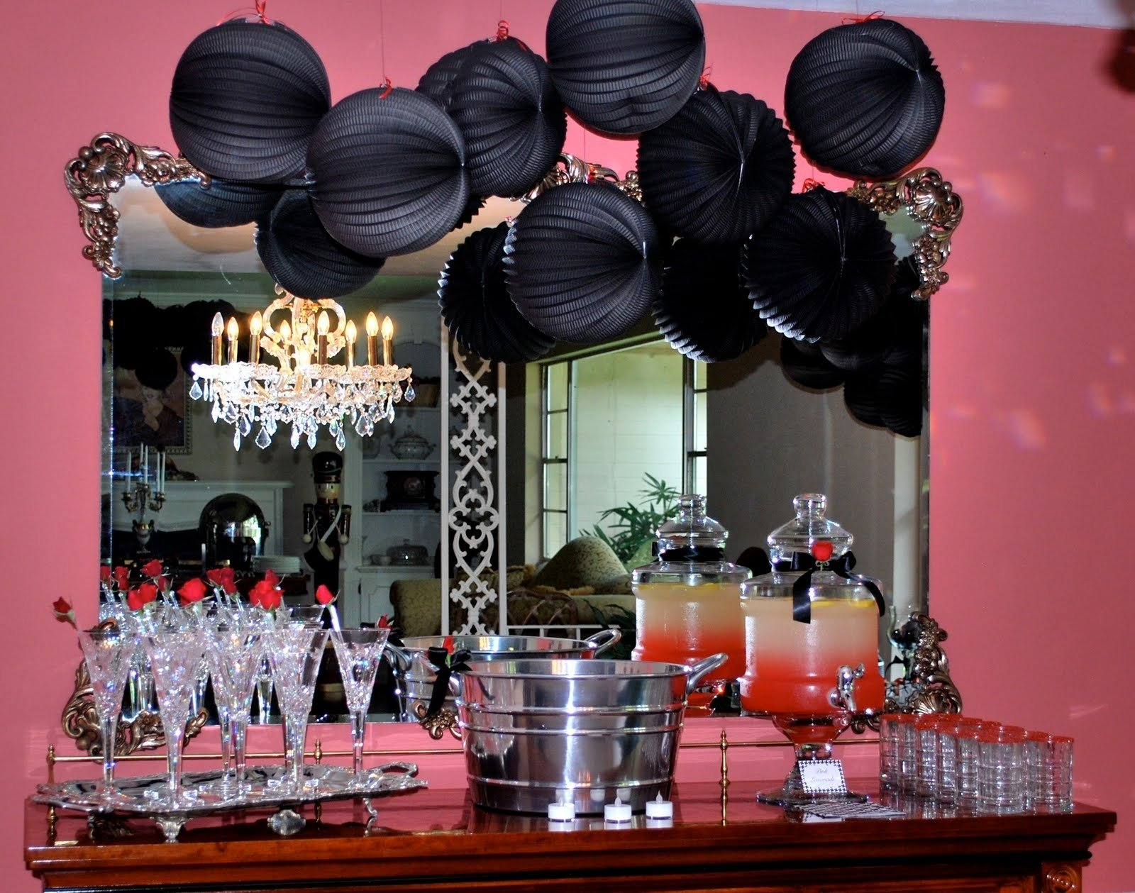 10 Lovely Ideas For 40Th Birthday Party Female some steps for making the 40th birthday party decorations e2 80 94 1 2020