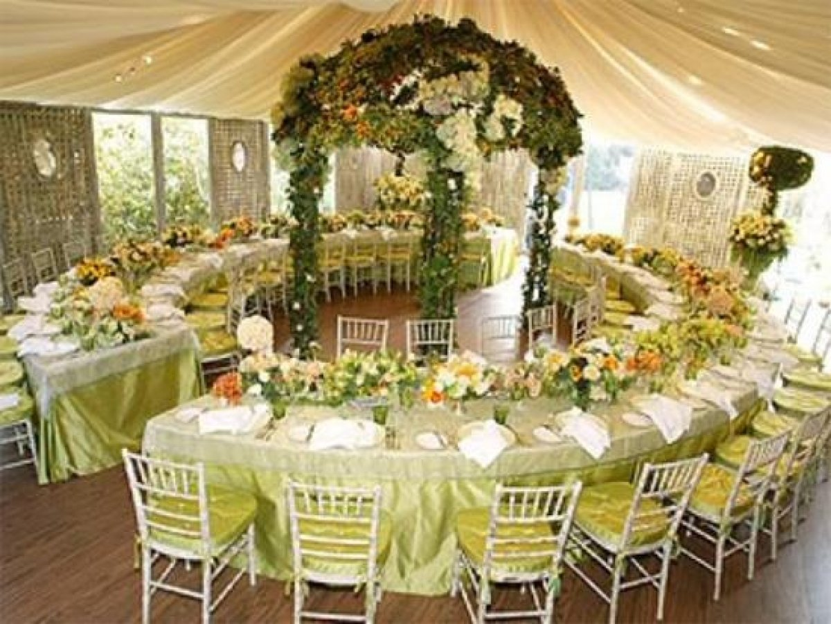 10 Cute Table Setting Ideas For Wedding some wedding table decoration ideas and tips interior design 1 2021