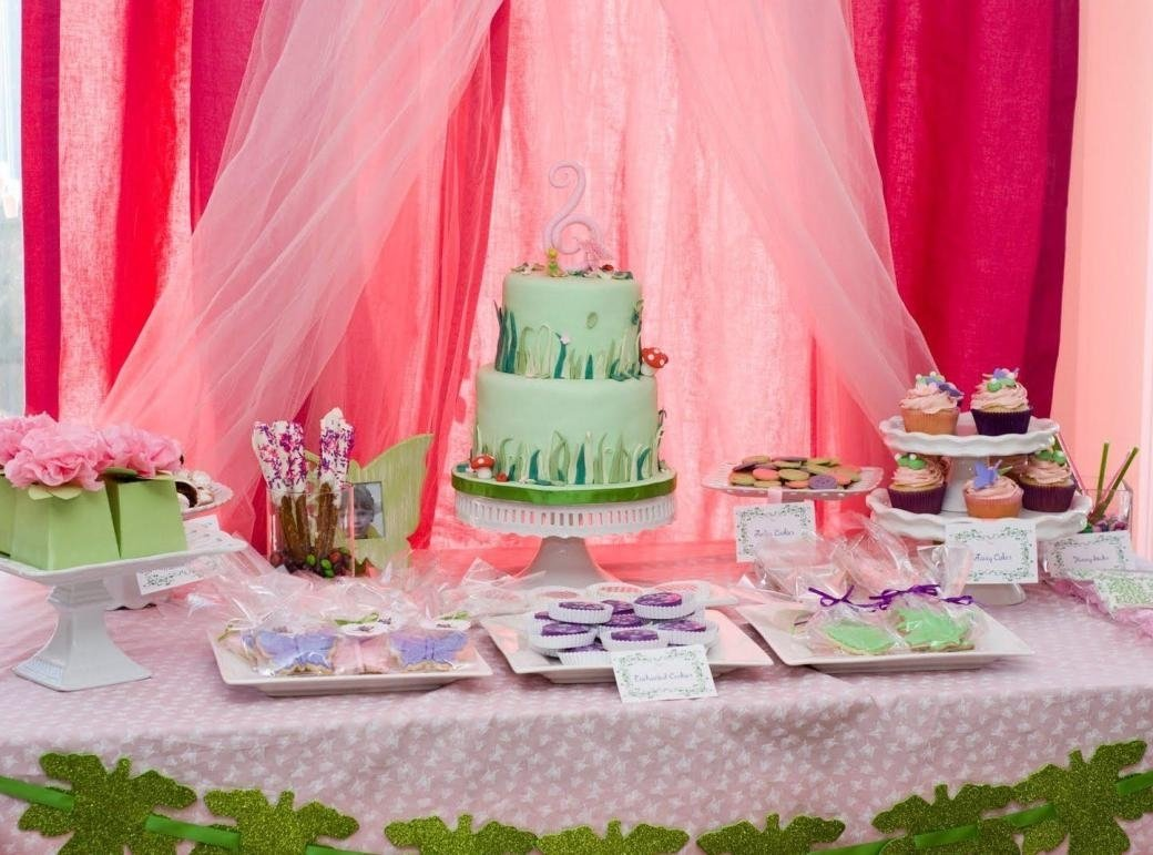 10 Pretty 6Th Birthday Party Ideas For Girls soothing girls birthday party ideas age image girls birthday party 2020