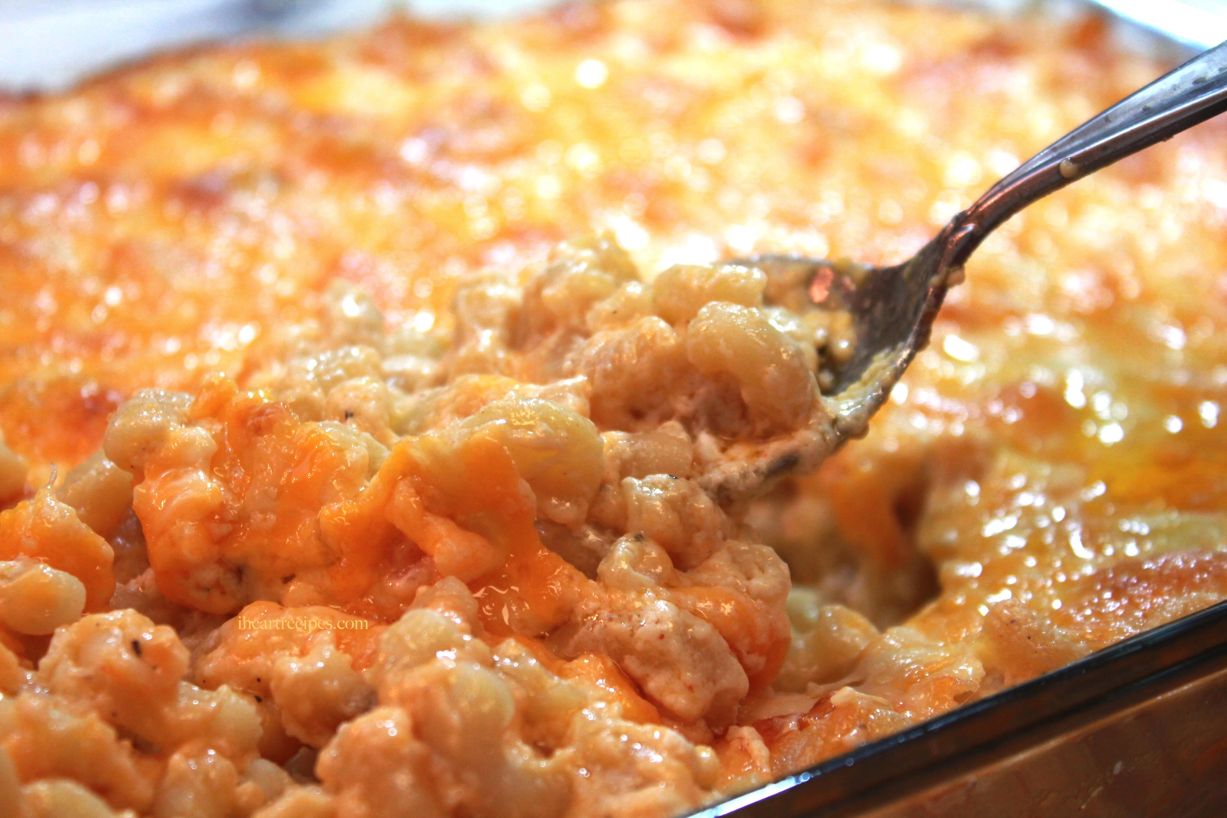 10 Fashionable Sunday Dinner Ideas Soul Food soul food macaroni and cheese recipe i heart recipes 2020