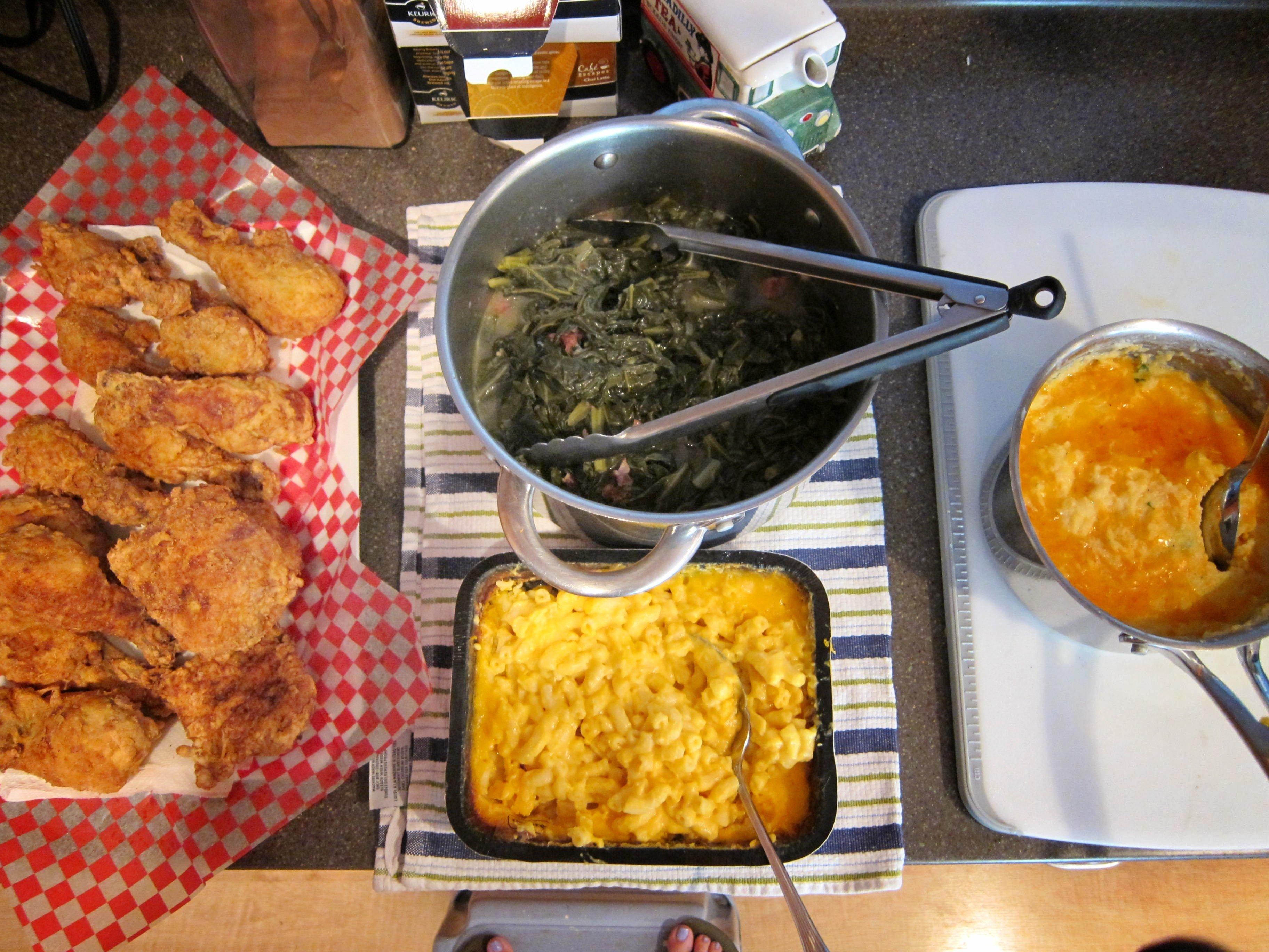 10 Pretty Soul Food Sunday Dinner Ideas soul food man wishing for horses 2021