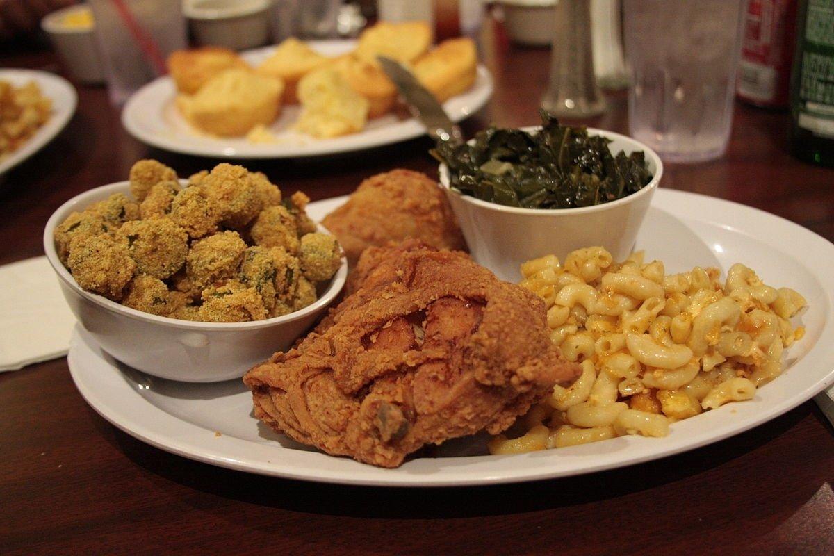 10 Fashionable Sunday Dinner Ideas Soul Food soul food wikipedia 1 2020
