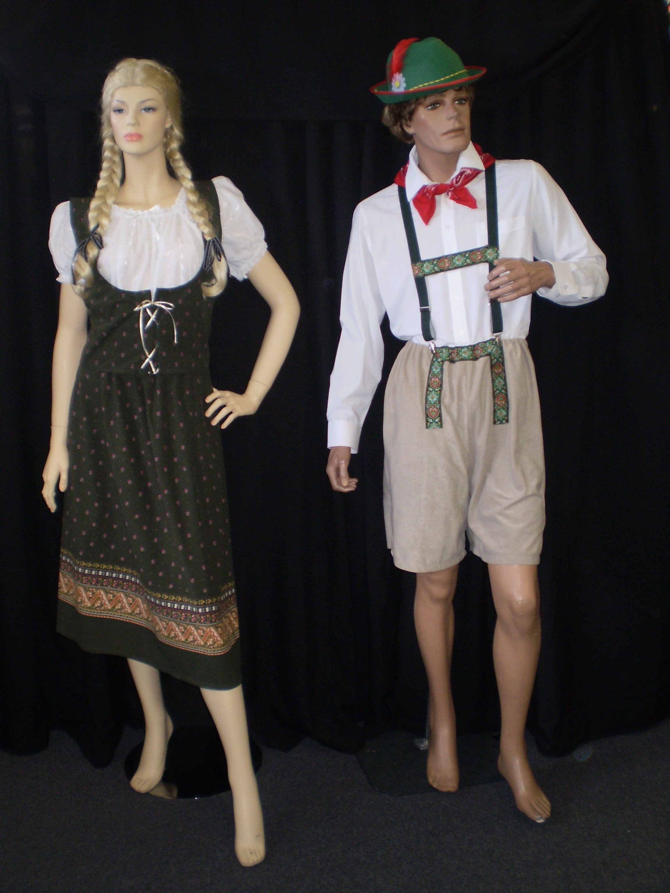 10 Most Recommended Sound Of Music Costume Ideas sound of music costumes hire or buy acting the part try on in 2021