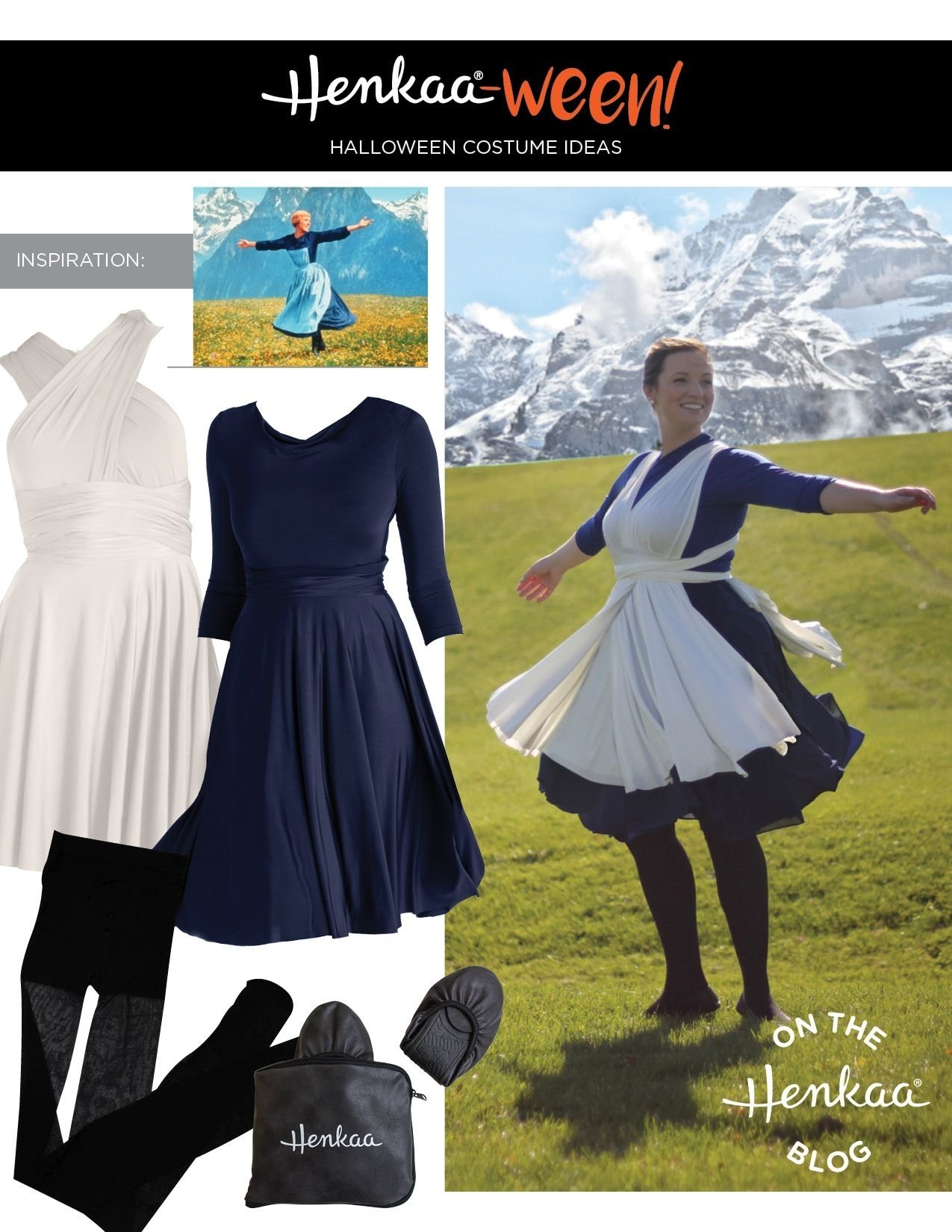10 Most Recommended Sound Of Music Costume Ideas sound of music maria costume halloween meme costumes and 2021