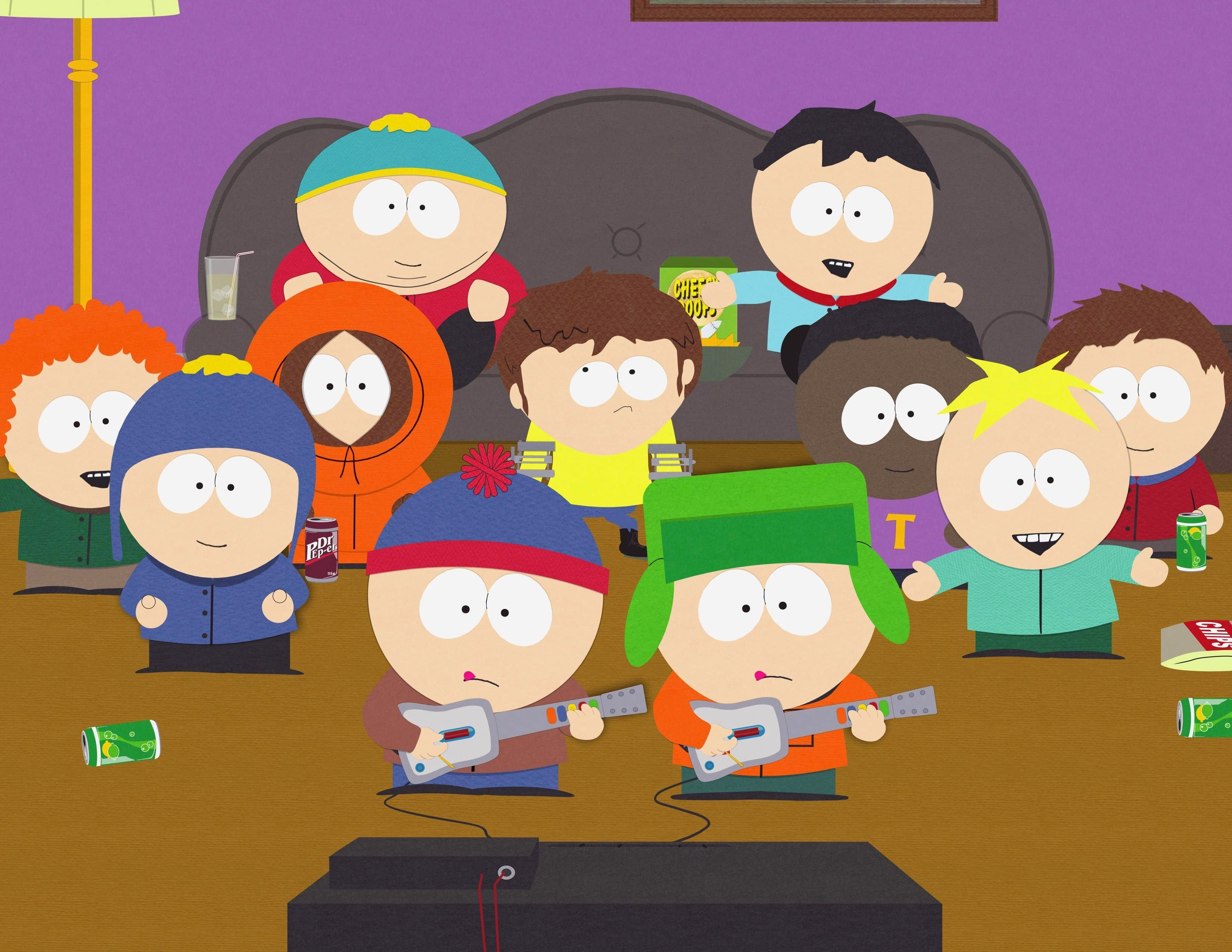 10 Ideal Towelie I Have No Idea south park butters wallpaper hd wallpapers pinterest south