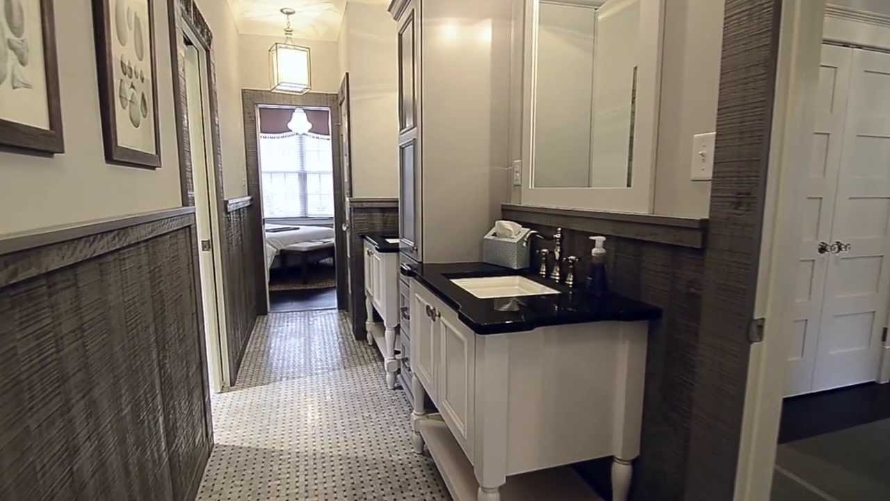 10 Most Recommended Jack And Jill Bathroom Ideas southern living showcase home jack and jill bathroom youtube
