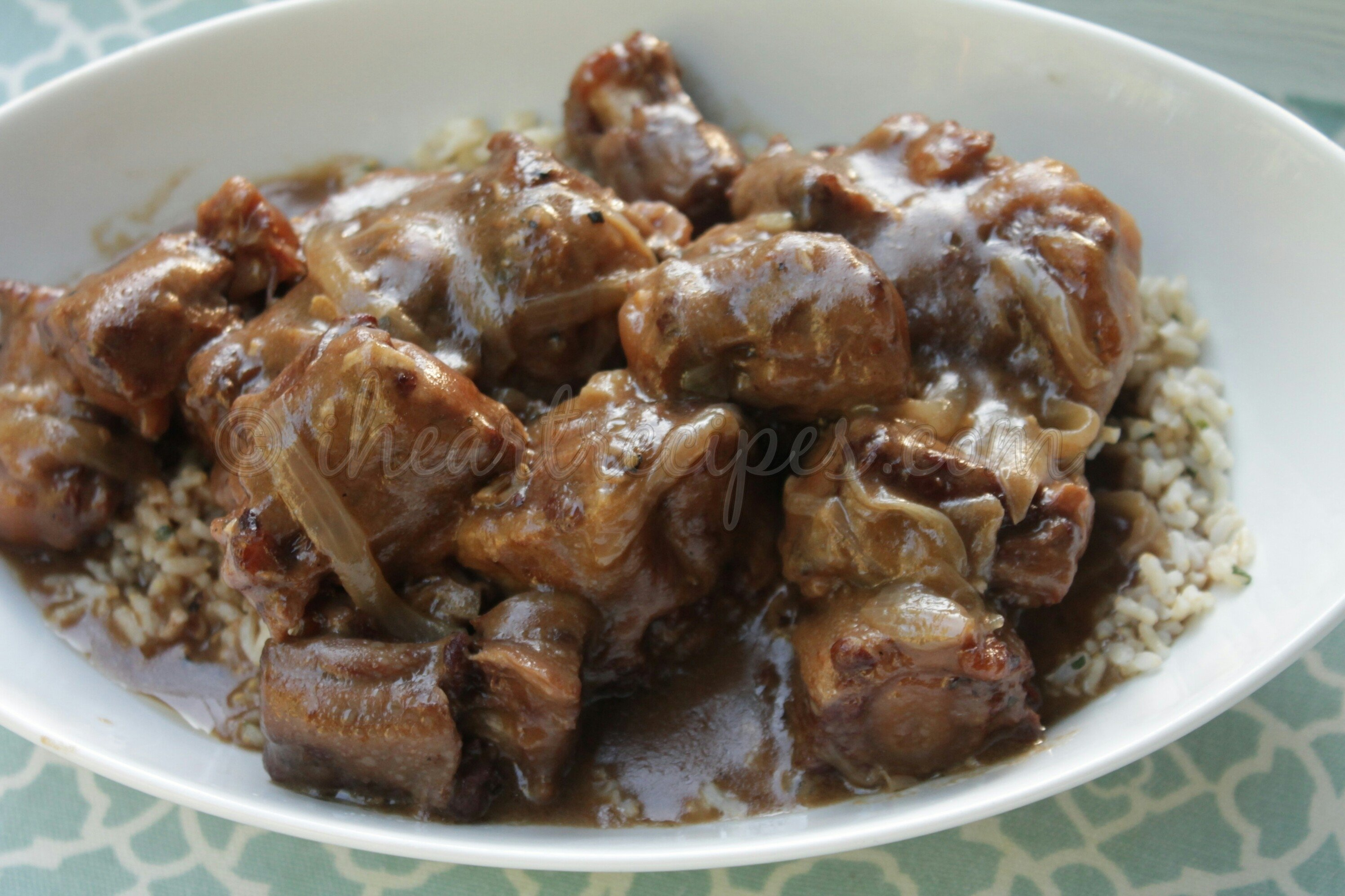 10 best quick soul food dinner ideas 10 best quick soul food dinner ideas southern smothered oxtails i heart recipes forumfinder Images