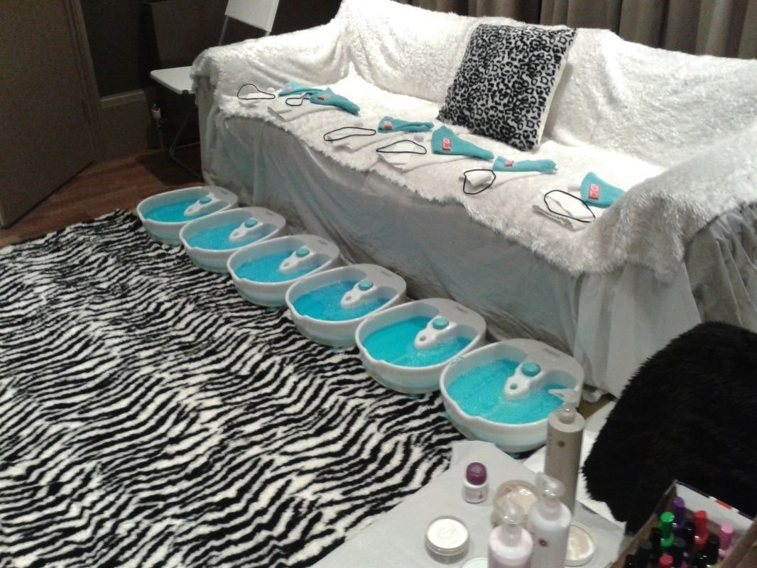 10 Fashionable At Home Spa Party Ideas spa day party at home ideas spa party pinterest spa spa 2020