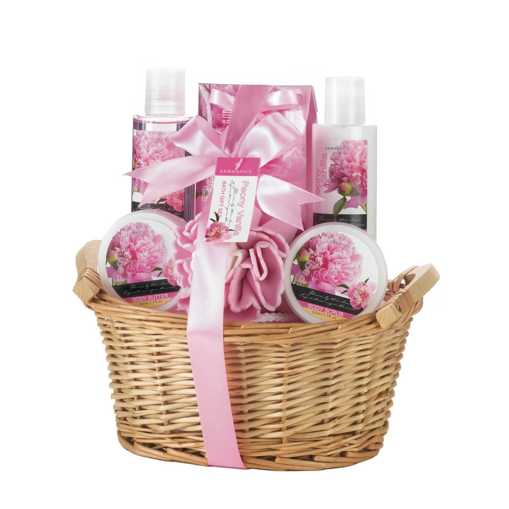 10 Famous Gift Basket Ideas For Women %name 2020