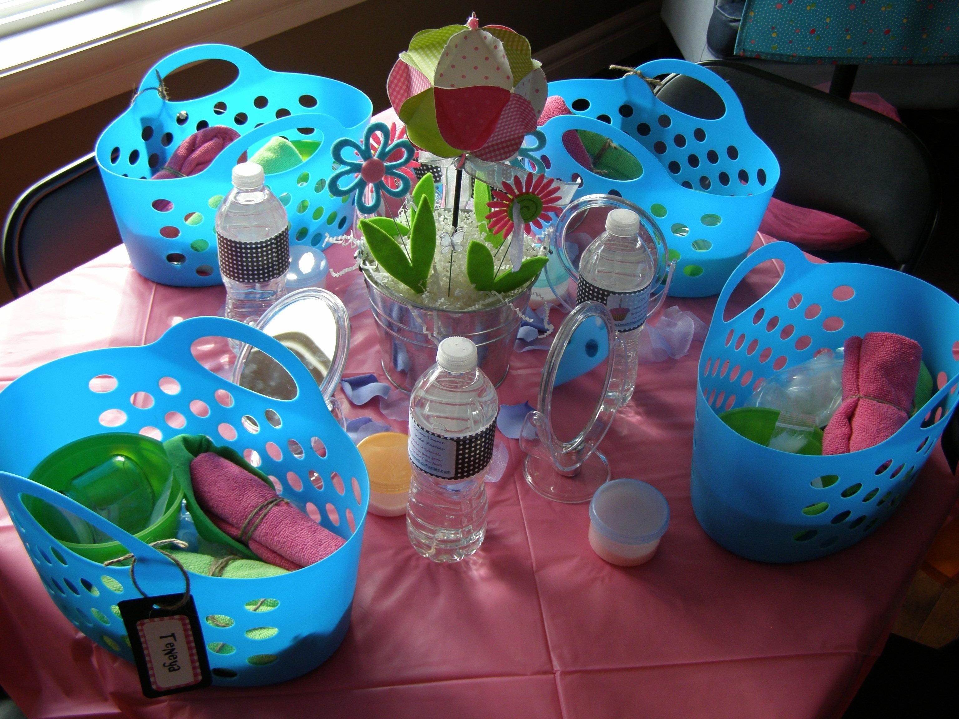 10 Awesome 13Th Birthday Ideas For Girls spa tacular experience birthday party ideas spa party girls dream 3 2021