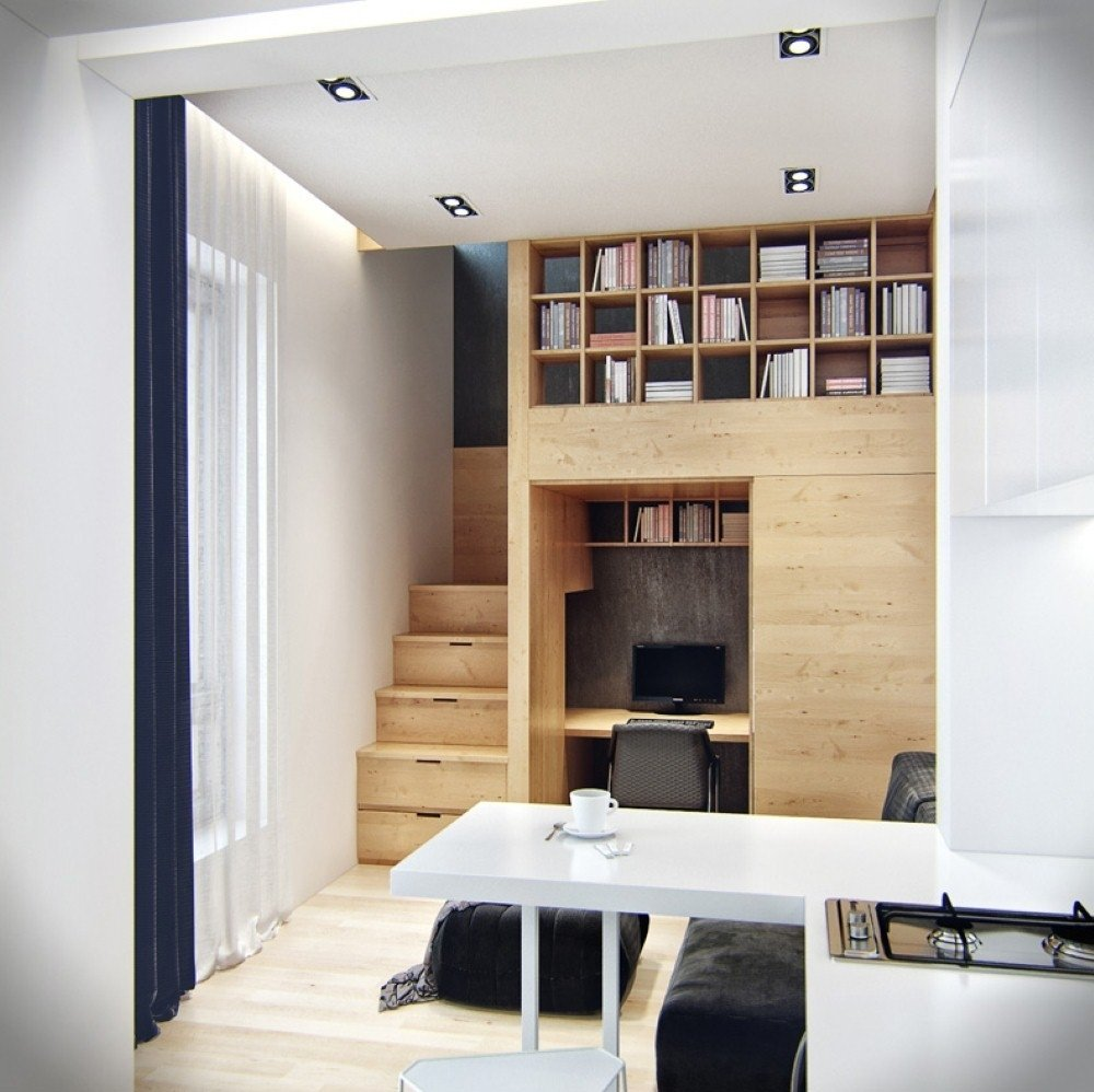 10 Best Space Saving Ideas For Apartments space saving ideas for small apartments surripui pertaining to small