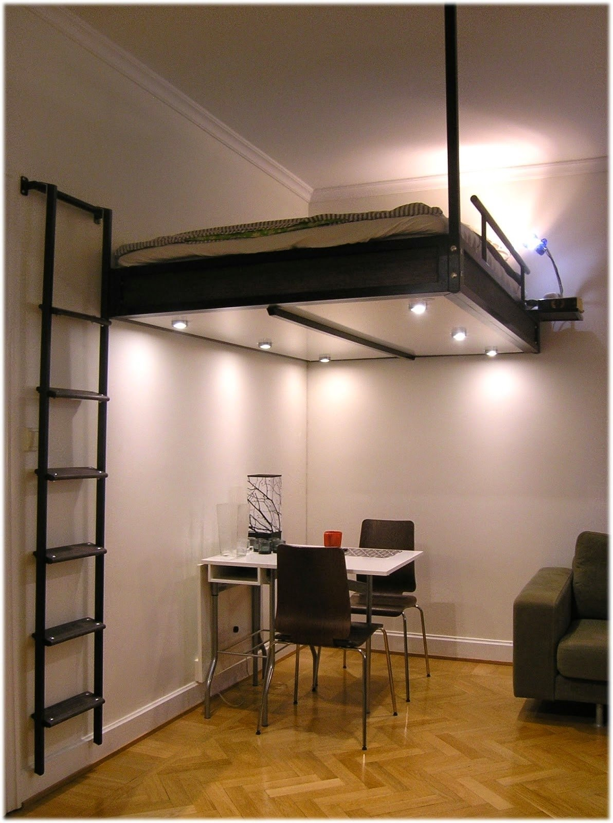 10 Perfect Space Saving Ideas For Small Homes space saving stairs designs for small homes stairs designs 2020