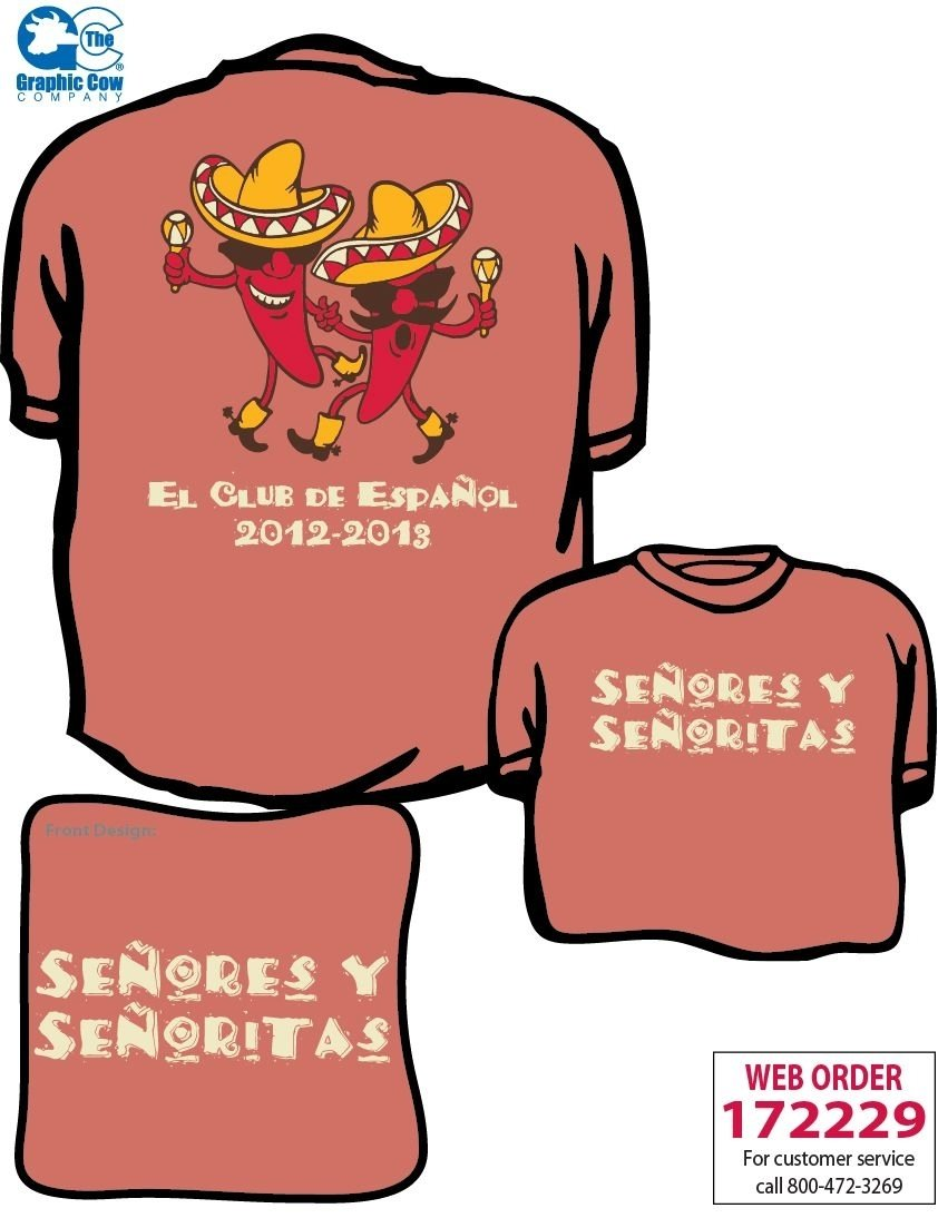 10 Stylish Spanish Club T Shirt Ideas spanish club spanish club pinterest spanish and spanish club ideas