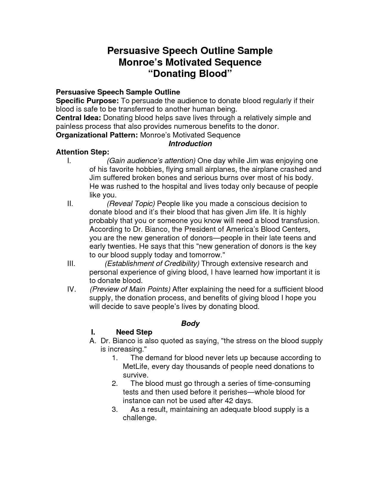 10 Fabulous Persuasive Speech Ideas For College Students speech essay outline bsc nurses resume format fractions homework 2020