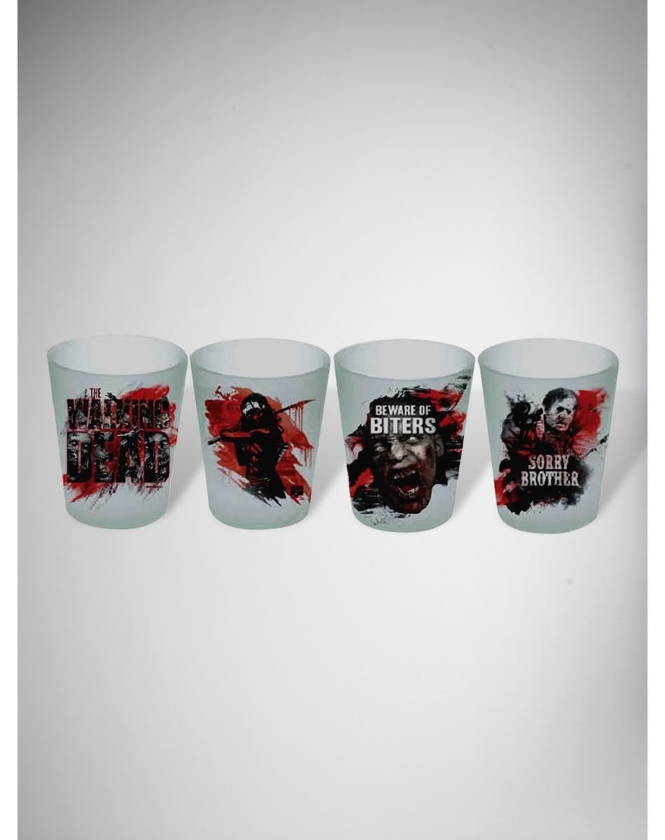10 Fashionable The Walking Dead Gift Ideas spencers the online source for unique and funny gifts gift 2020