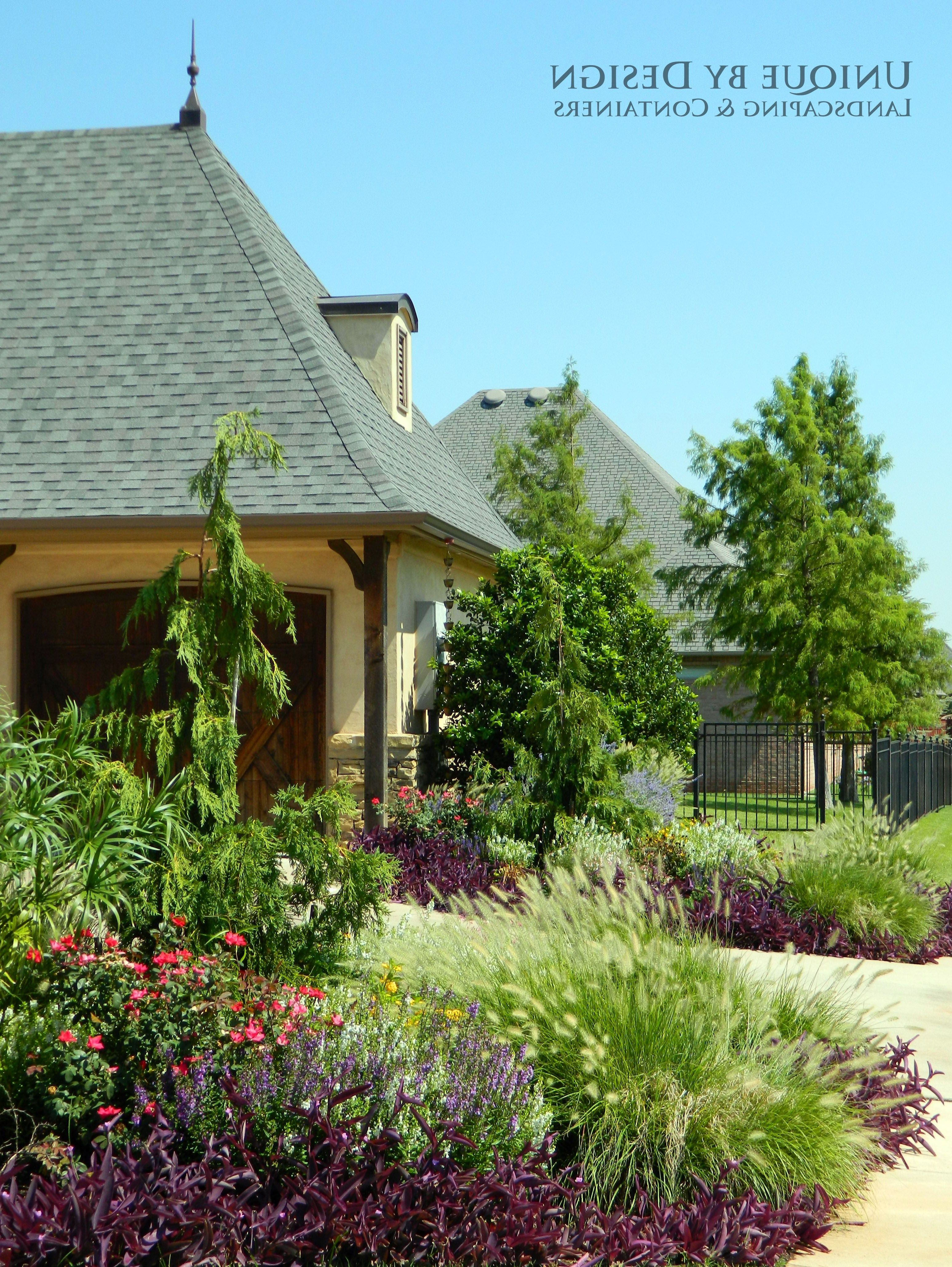 10 Awesome Landscaping Ideas For Split Level Homes split level landscaping curb appeal and adding curb appeal with new 2020