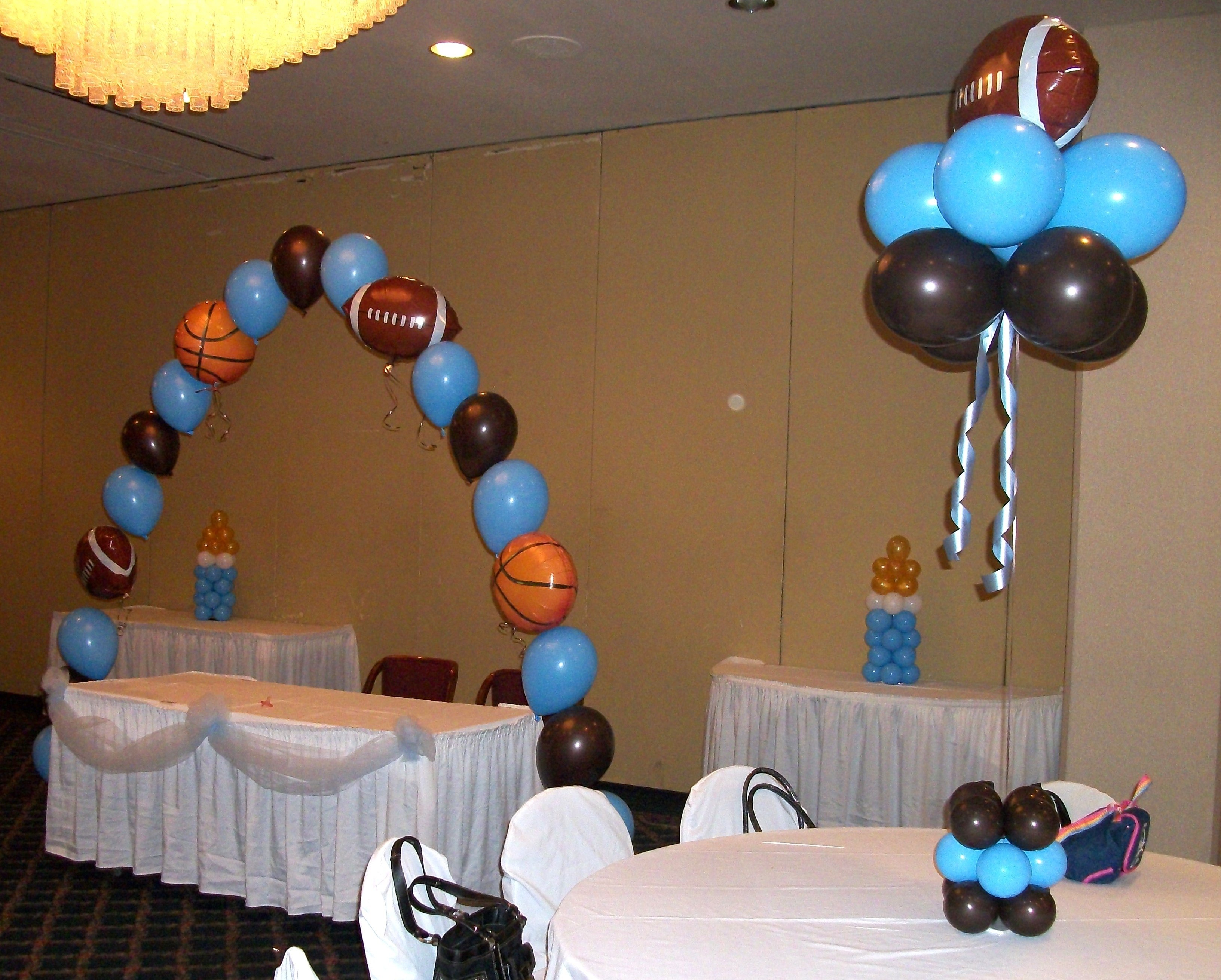 10 Ideal Sports Themed Baby Shower Ideas sport themed baby shower ideas omega center ideas for baby