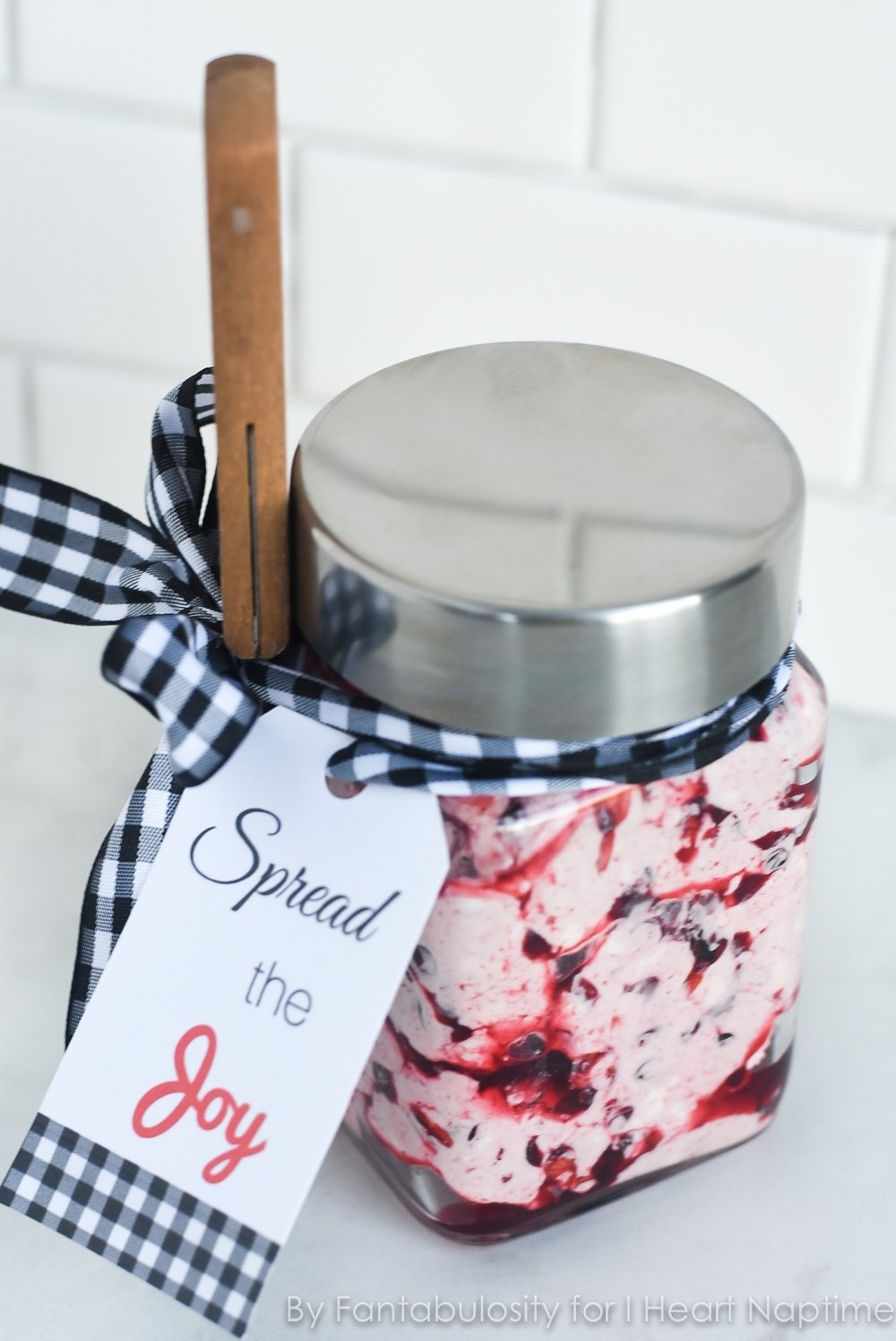 10 Lovely Hostess Gift Ideas For Dinner spread the joy homemade butter christmas hostess gift i heart nap 2021