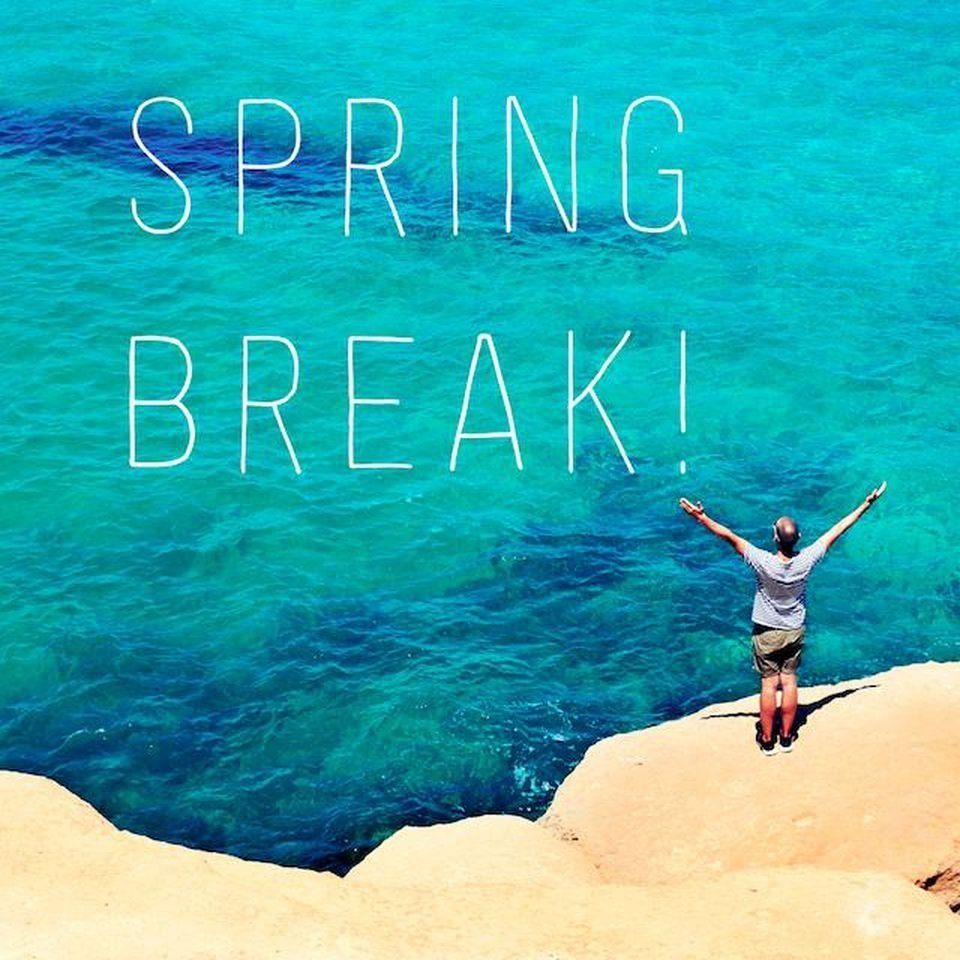 10 Attractive Spring Break Ideas For Couples spring break destinations that wont break the bank