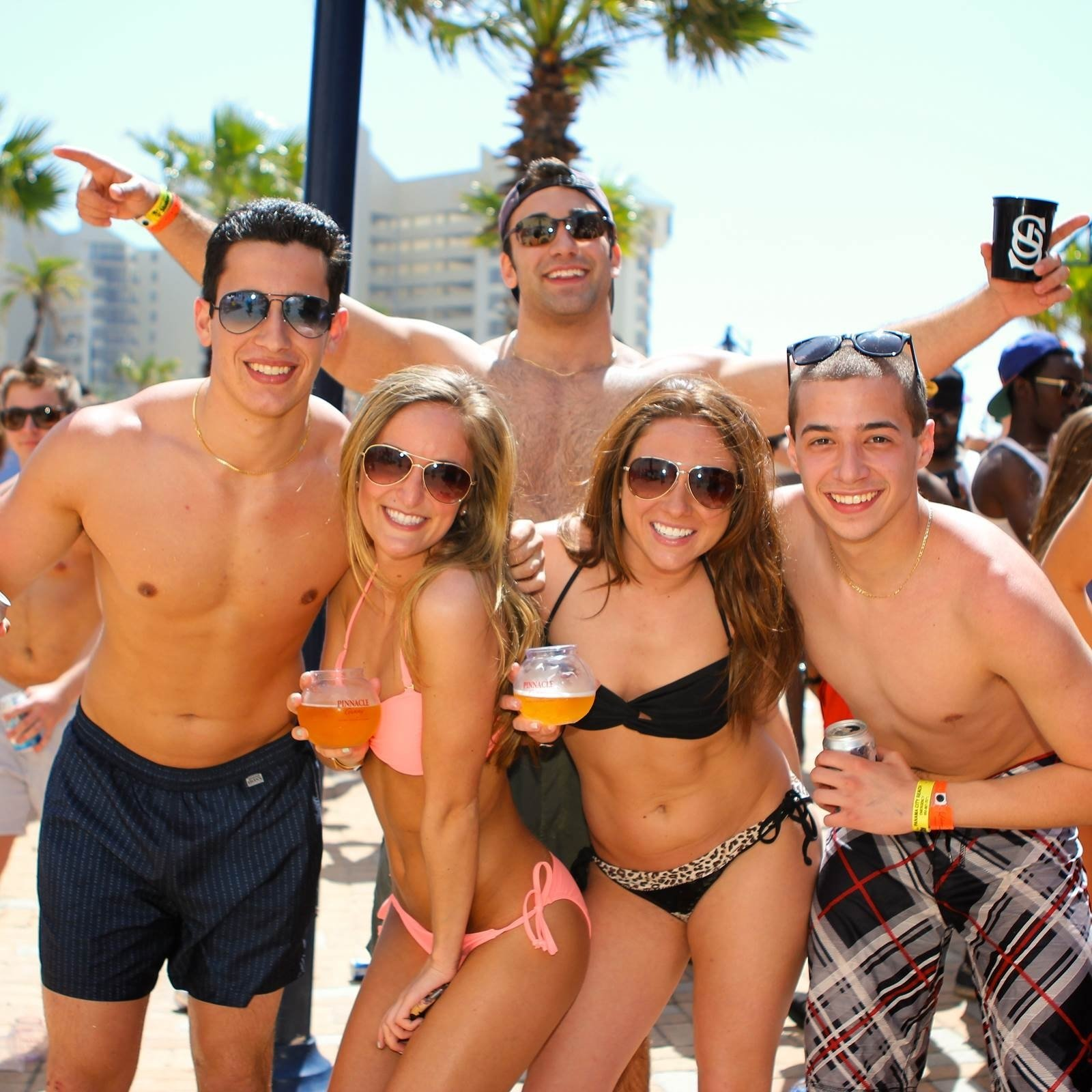 10 Stylish Cheap Spring Break Ideas For College Students spring break ideas for college students 2020