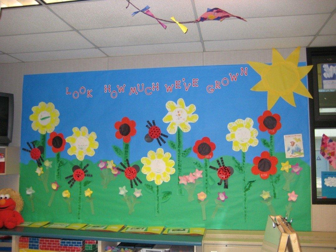 10 Stylish Preschool March Bulletin Board Ideas spring bulletin board bulletin board ideas designs 2020