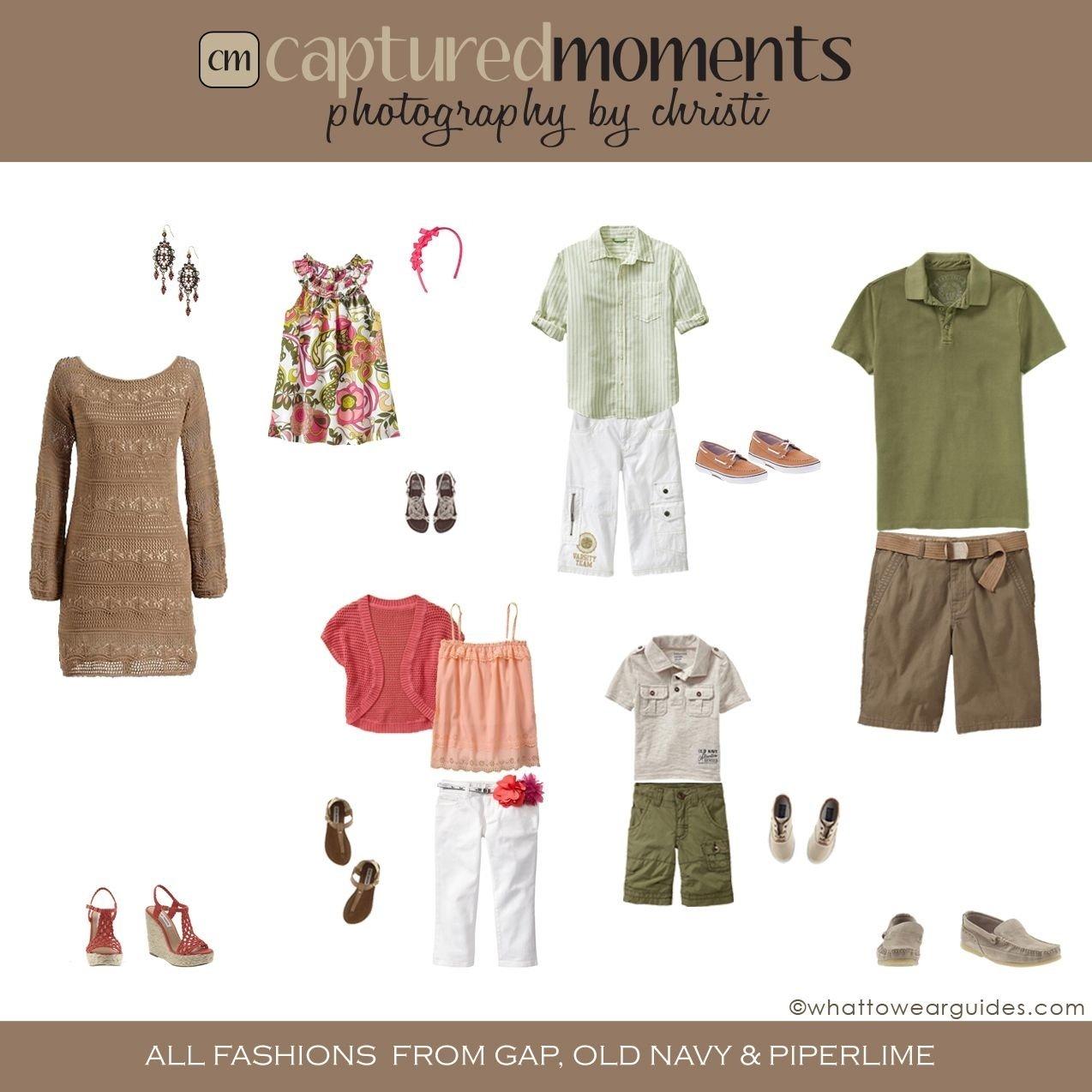 10 Cute Summer Family Photo Clothing Ideas spring family photo outfit ideas google search family pic ideas 2 2020