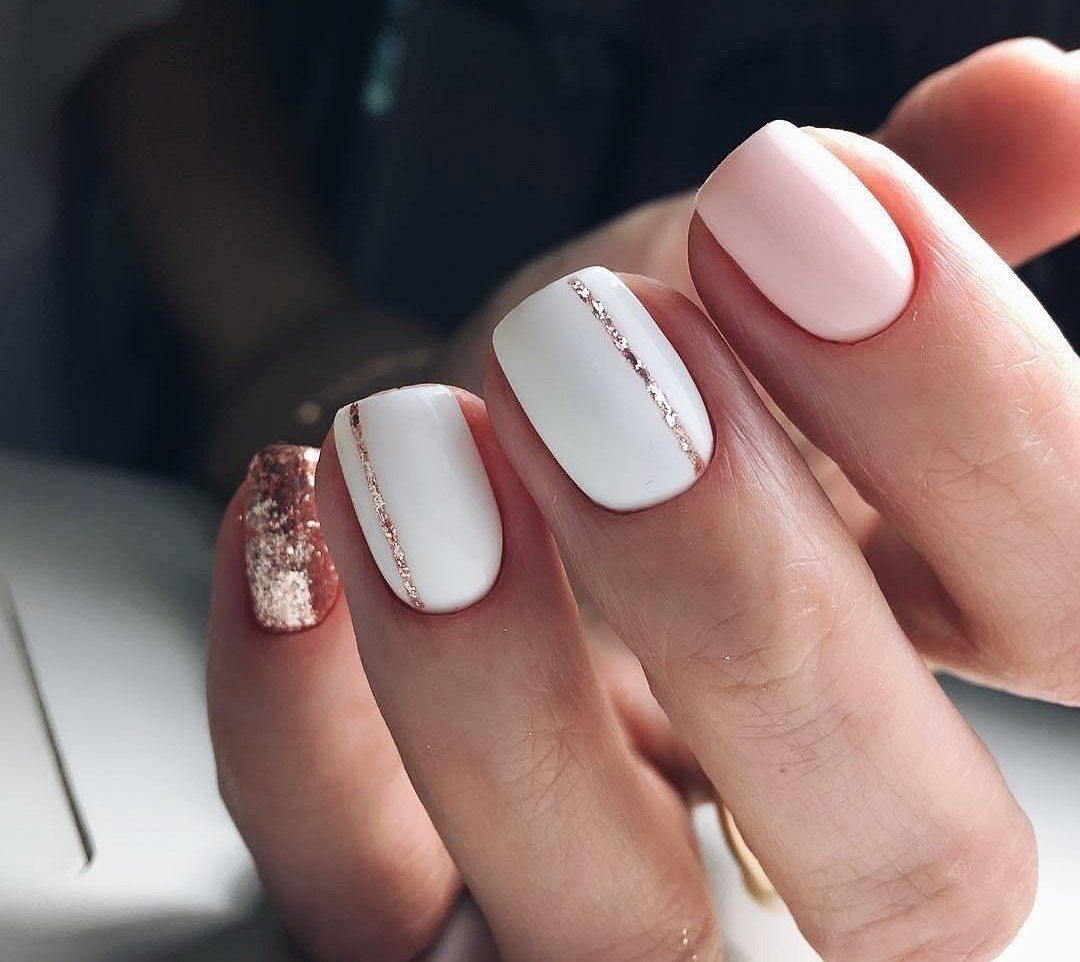 Easy Spring Nail Designs Topsimages