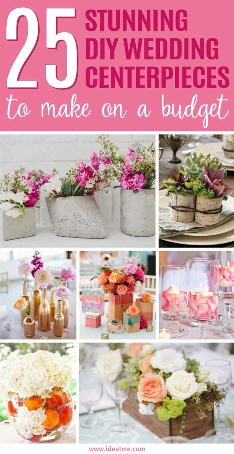 10 Nice Wedding Ideas For Spring On A Budget