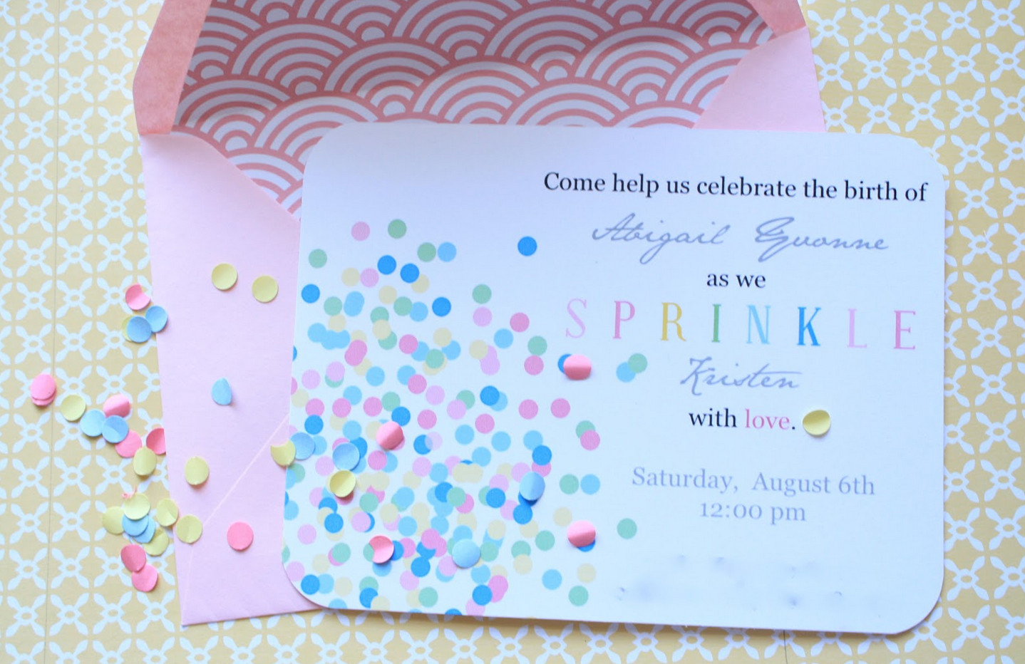 sprinkle baby shower and its benefits home party theme ideas 74