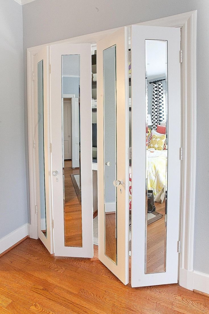 10 Ideal Closet Door Ideas For Bedrooms spruce up your bedroom closet doors with one of these great ideas 2020