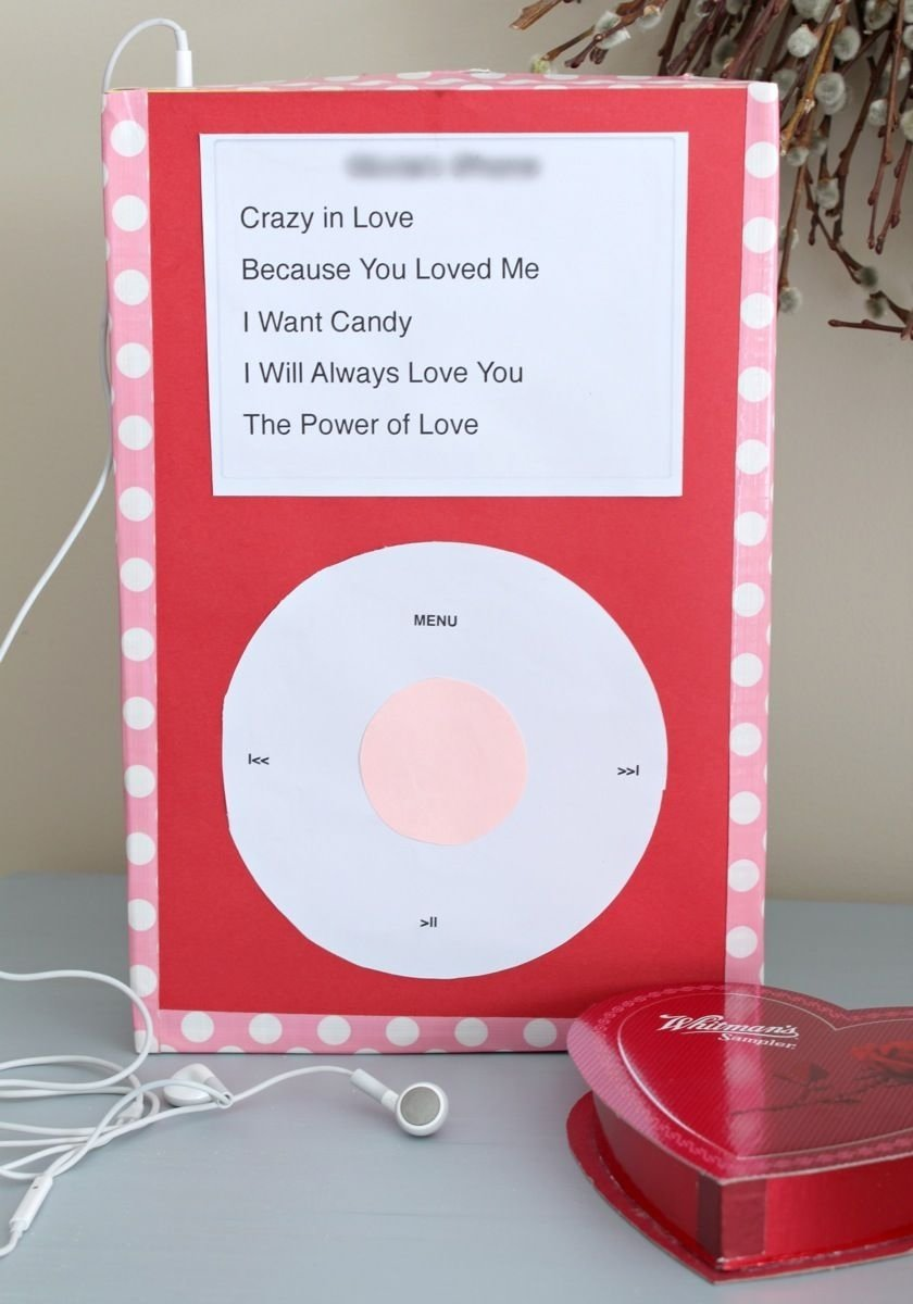 10 Most Popular Ideas For Valentines Day Boxes For School squirrel picked this for her box sweet girl made it easy for mama