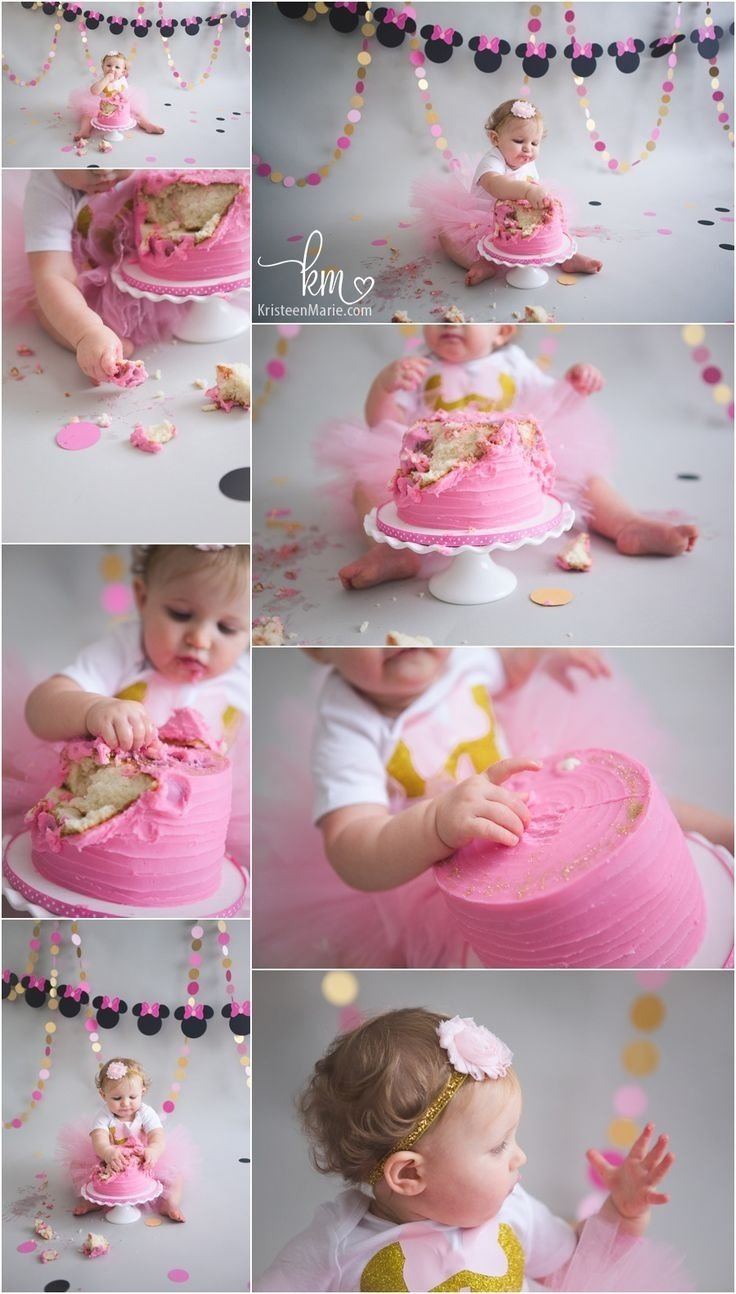 10 Most Popular 1st Birthday Smash Cake Ideas