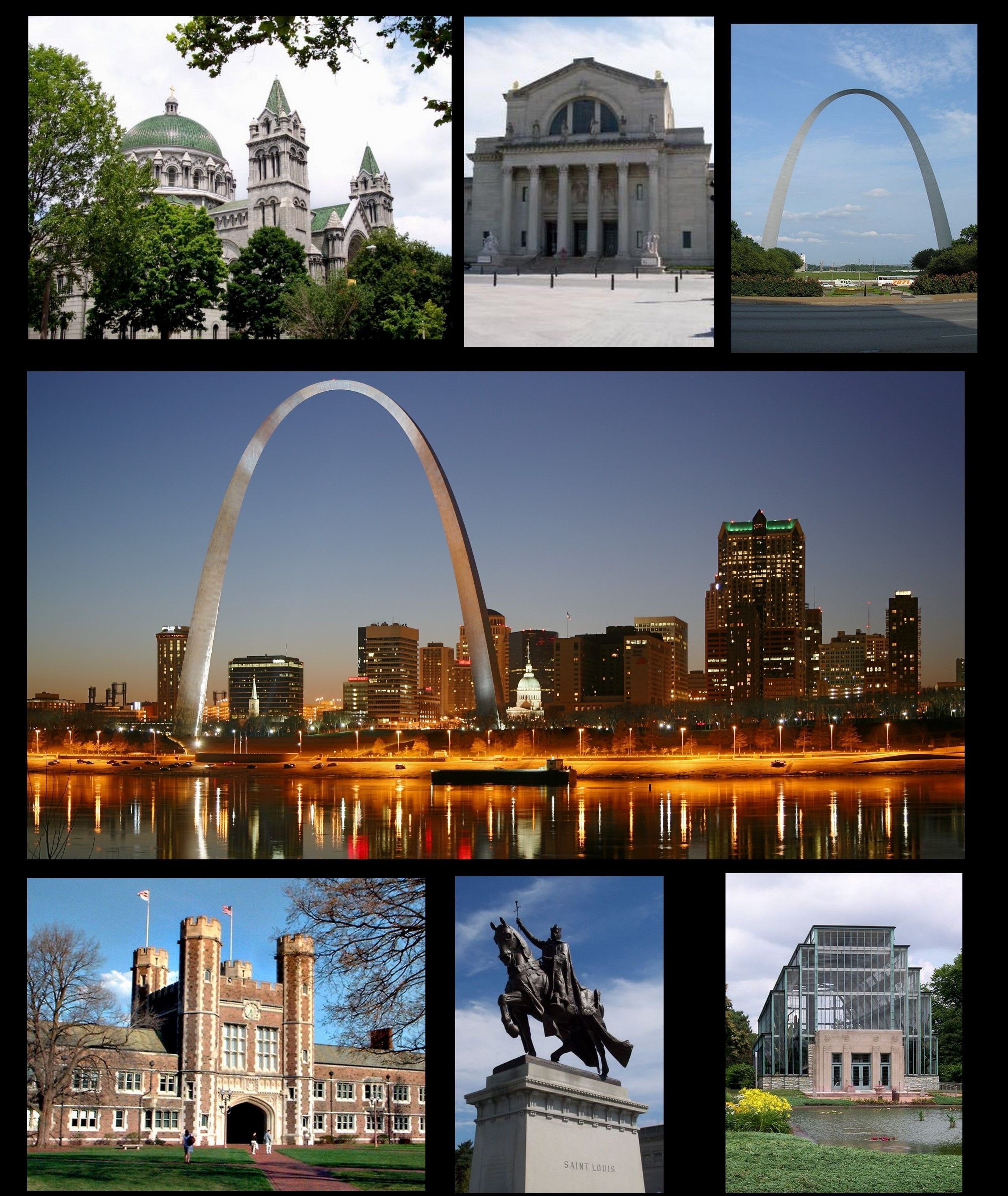 10 Spectacular Fun Date Ideas In St. Louis st louis mo been saying a little prayer every day to get us out of 2020