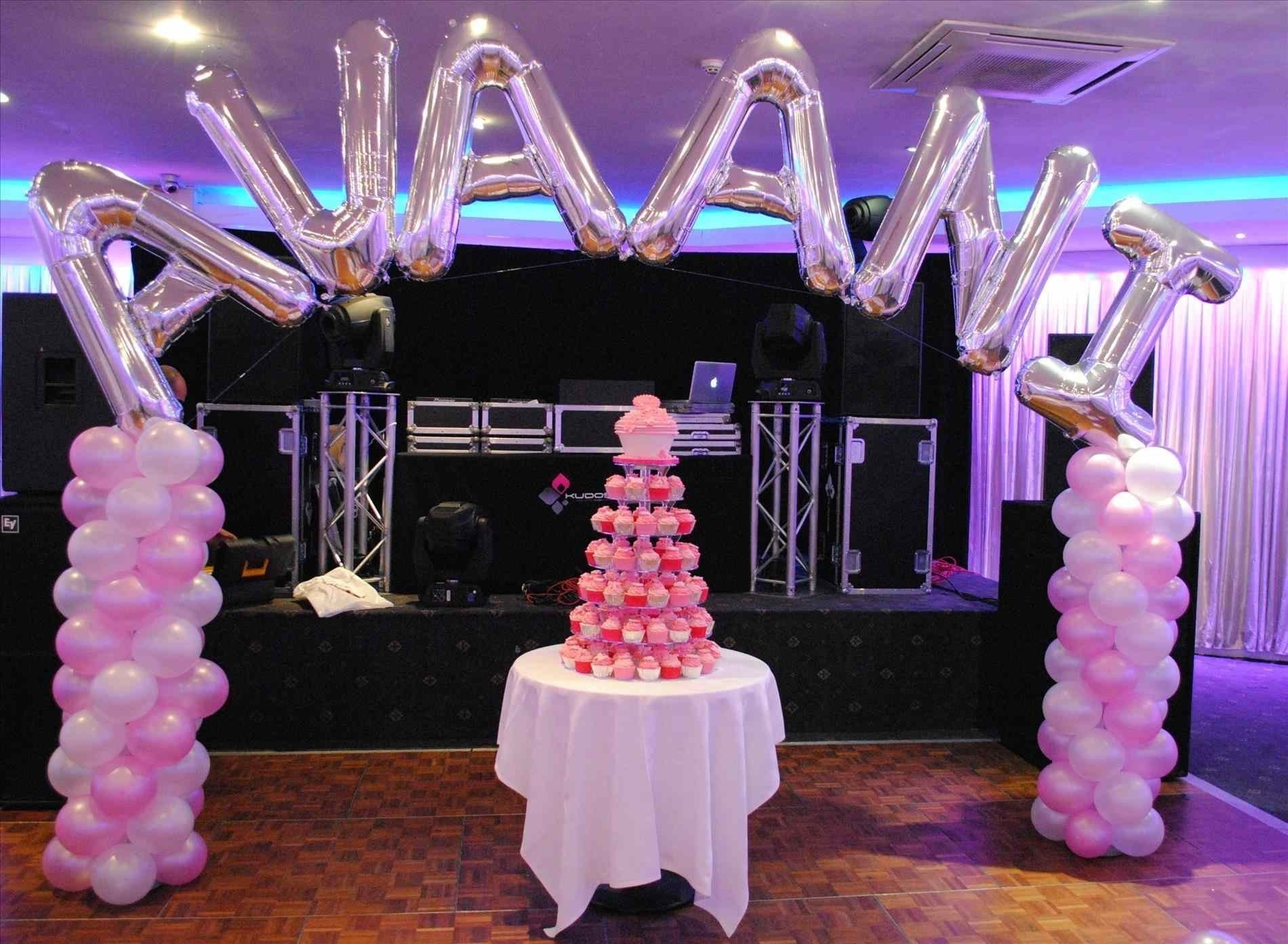 10 Amazing Party Ideas For 21St Birthday st surprise girlfriends pinterest st house party ideas for 21st 2021