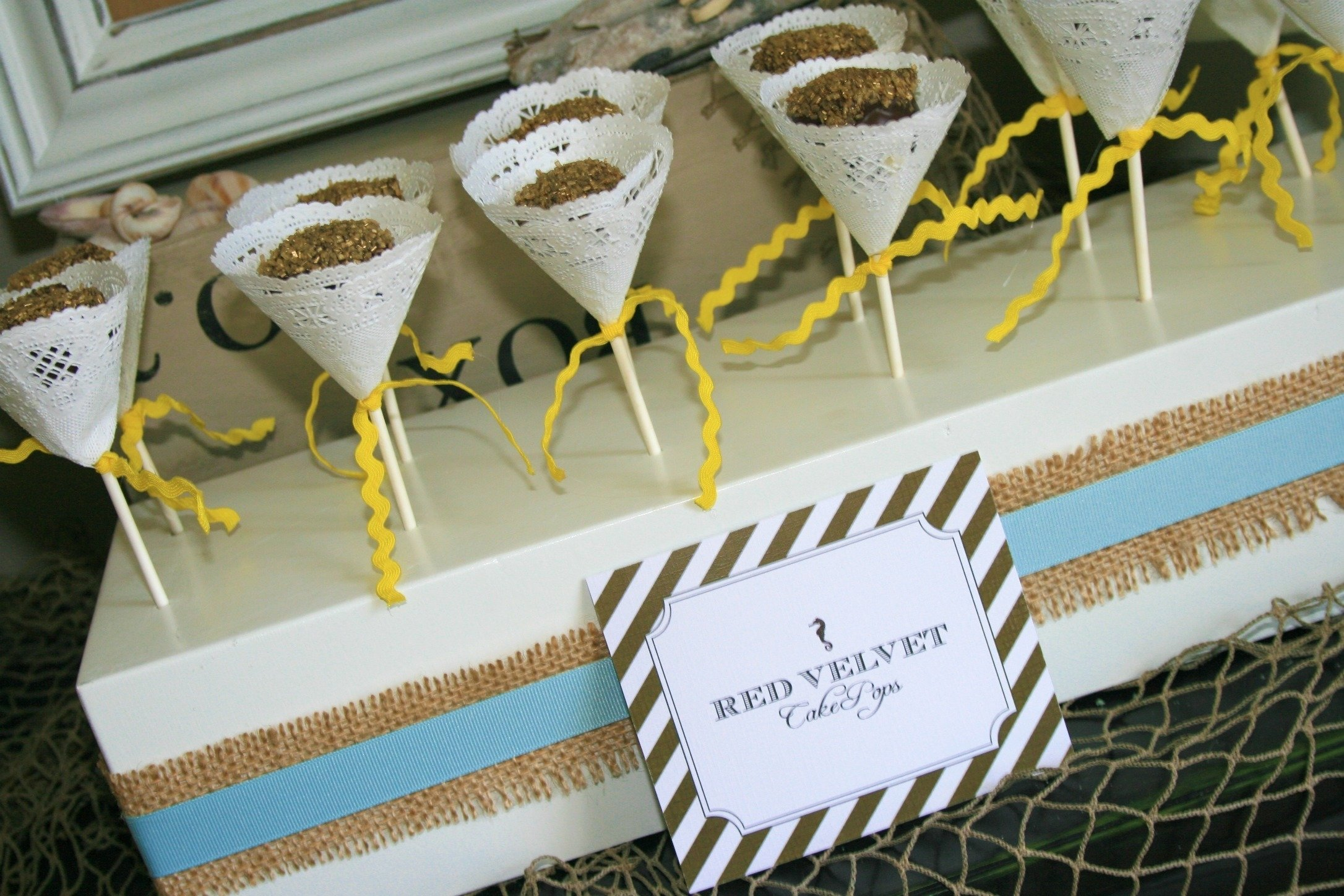 10 nice homemade baby shower party favor ideas