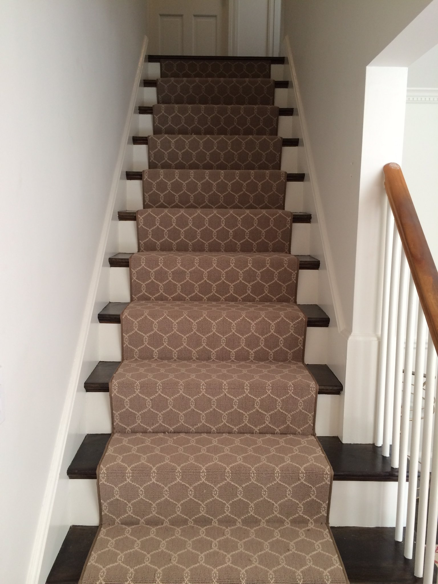 10 Gorgeous Ideas For Stairs Instead Of Carpet stair carpet buyers guide the carpet workroom 2021