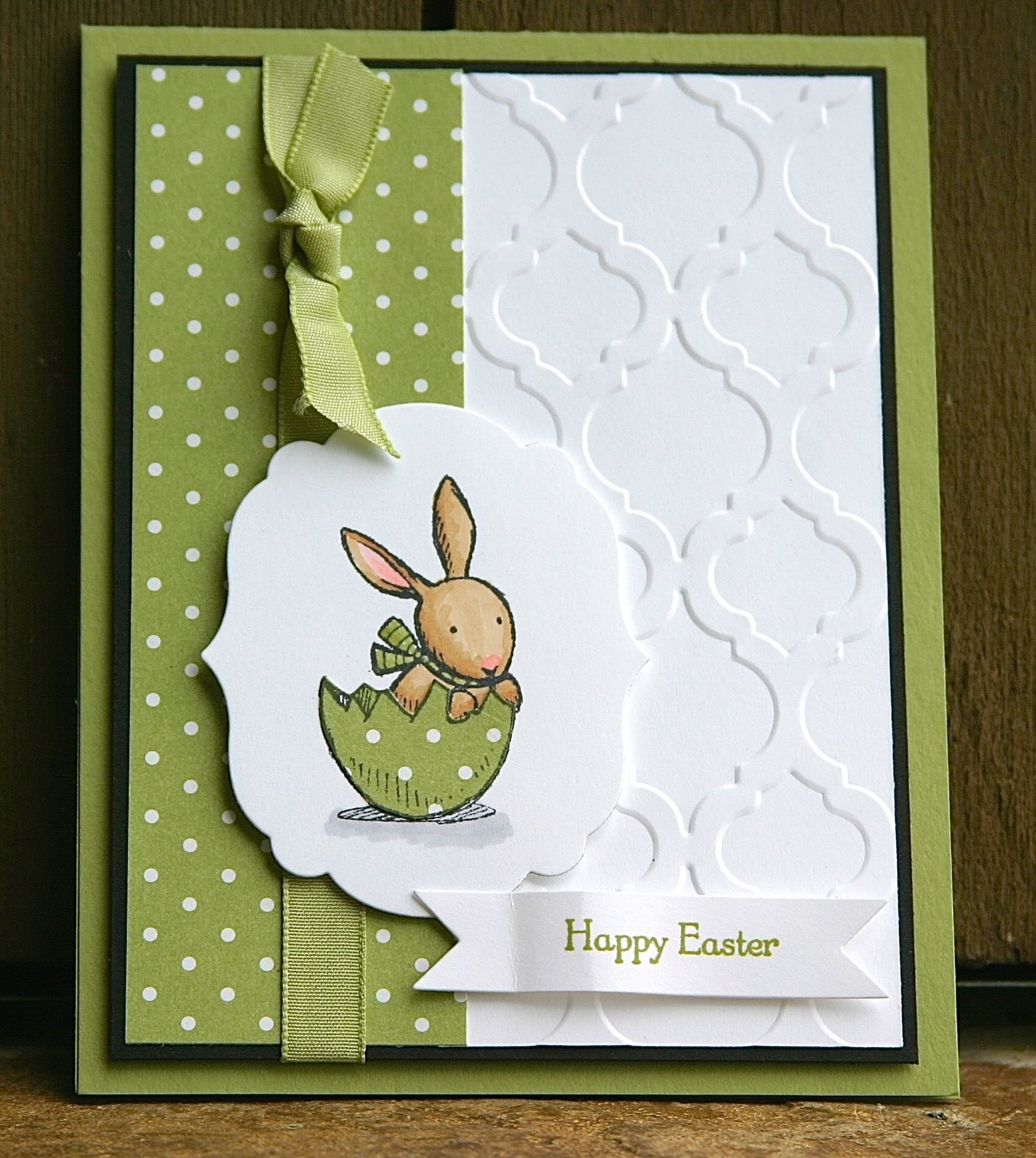 10 Lovable Stampin Up Easter Card Ideas stampin up easter card using everybunny youtube