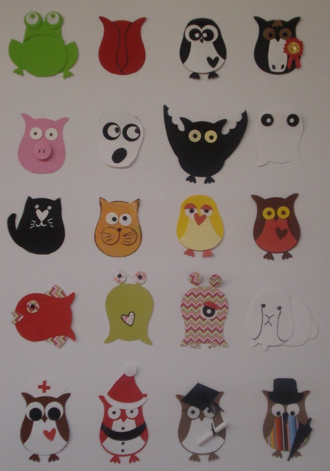 10 Elegant Stampin Up Owl Punch Ideas stampin up owl punch cards designs i found on the web and my 2020