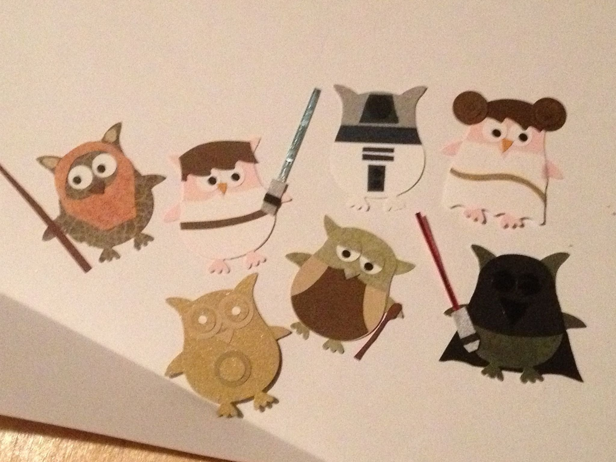 10 Elegant Stampin Up Owl Punch Ideas stampin up owl punch star wars crafts paper owl punch 2020