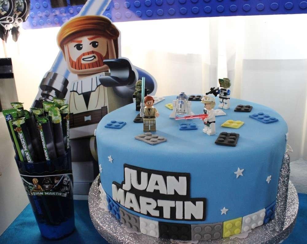 10 Fantastic Lego Star Wars Birthday Party Ideas star wars birthday party ideas photo 8 of 12 catch my party 2021