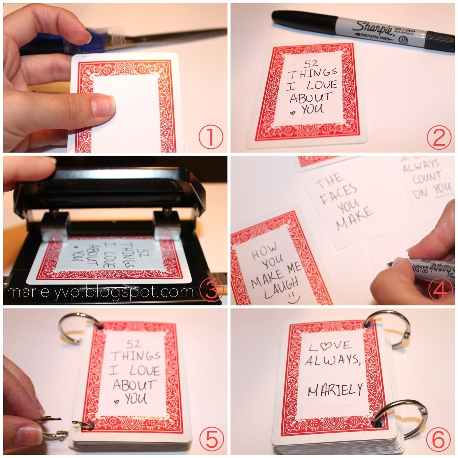 10 Trendy Cute Homemade Valentines Day Ideas For Your Boyfriend Stepstep Handmade Card